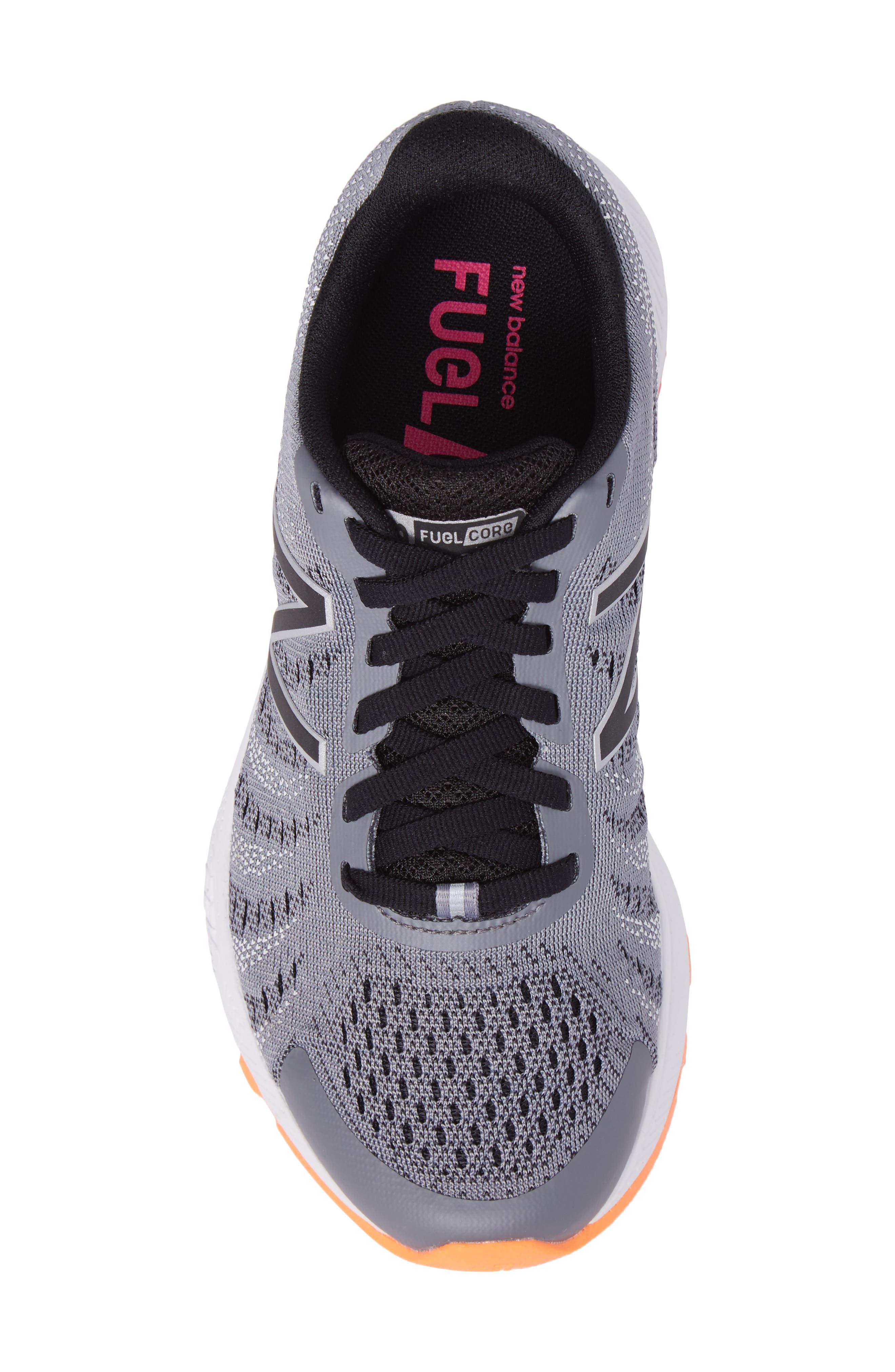 Alternate Image 5  - New Balance FuelCore Rush V3 Running Shoe (Women)