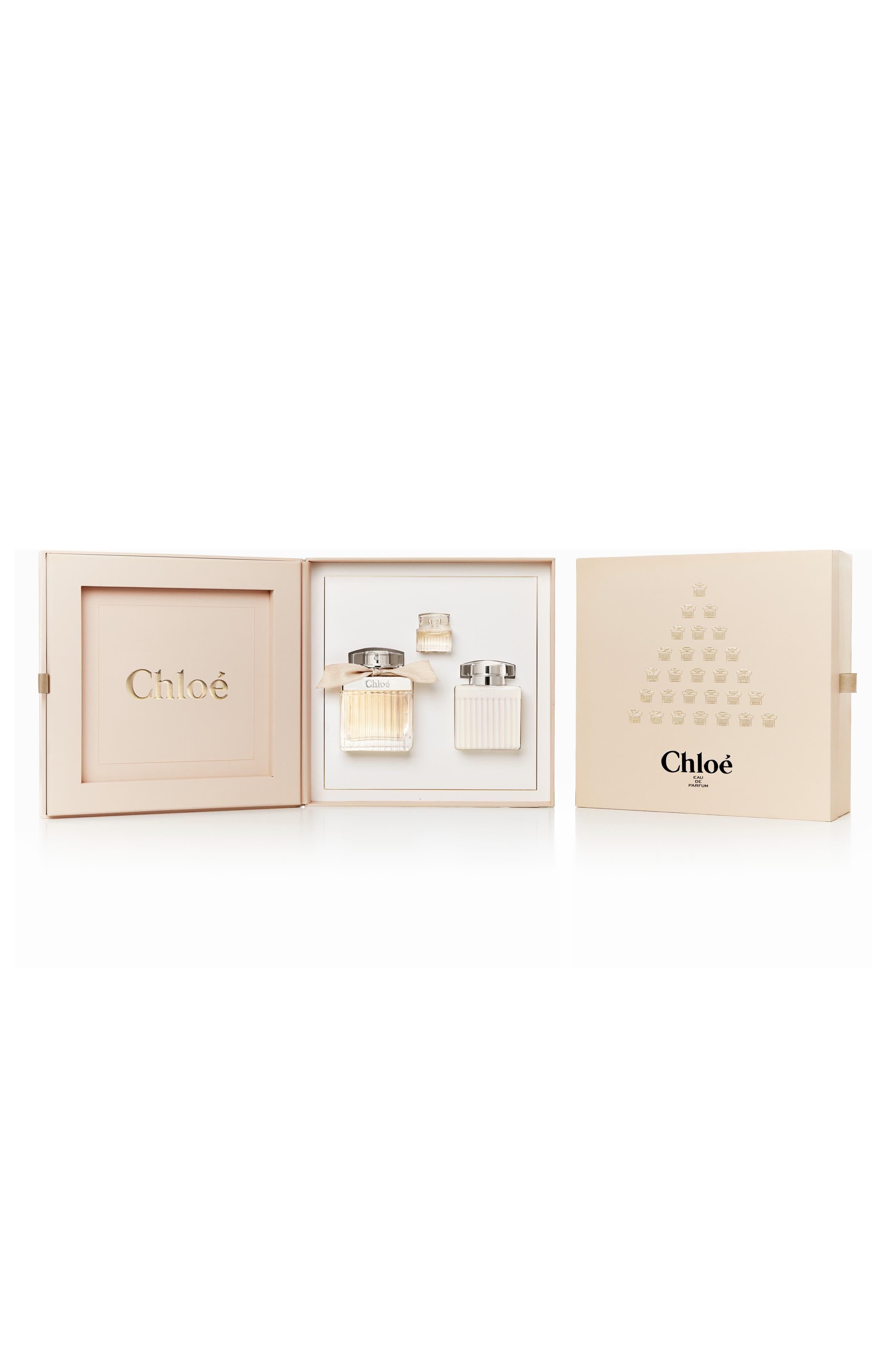 Chloé Signature Prestige Set