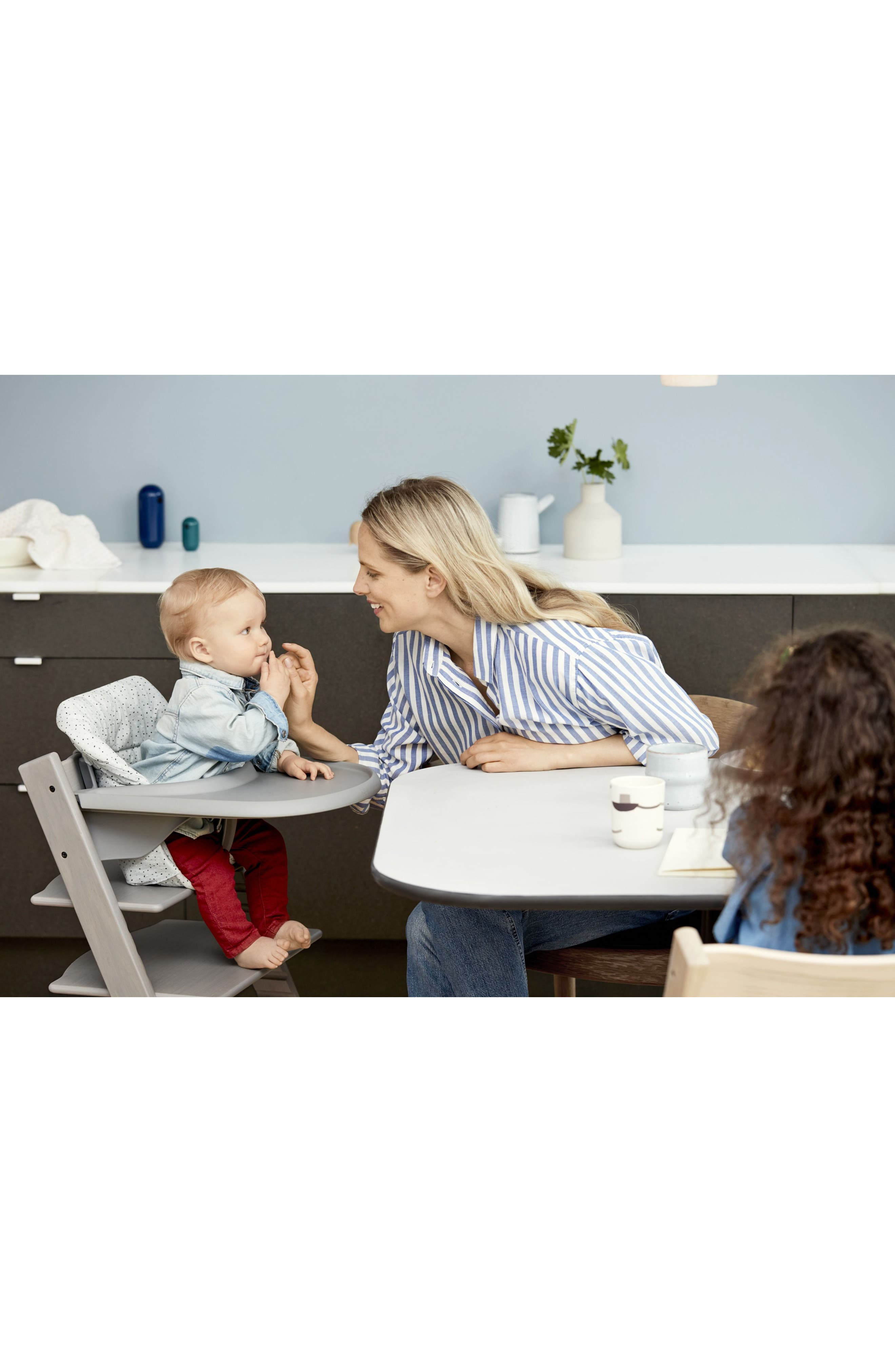 Alternate Image 6  - Stokke® Seat Cushion for Tripp Trapp® Highchair