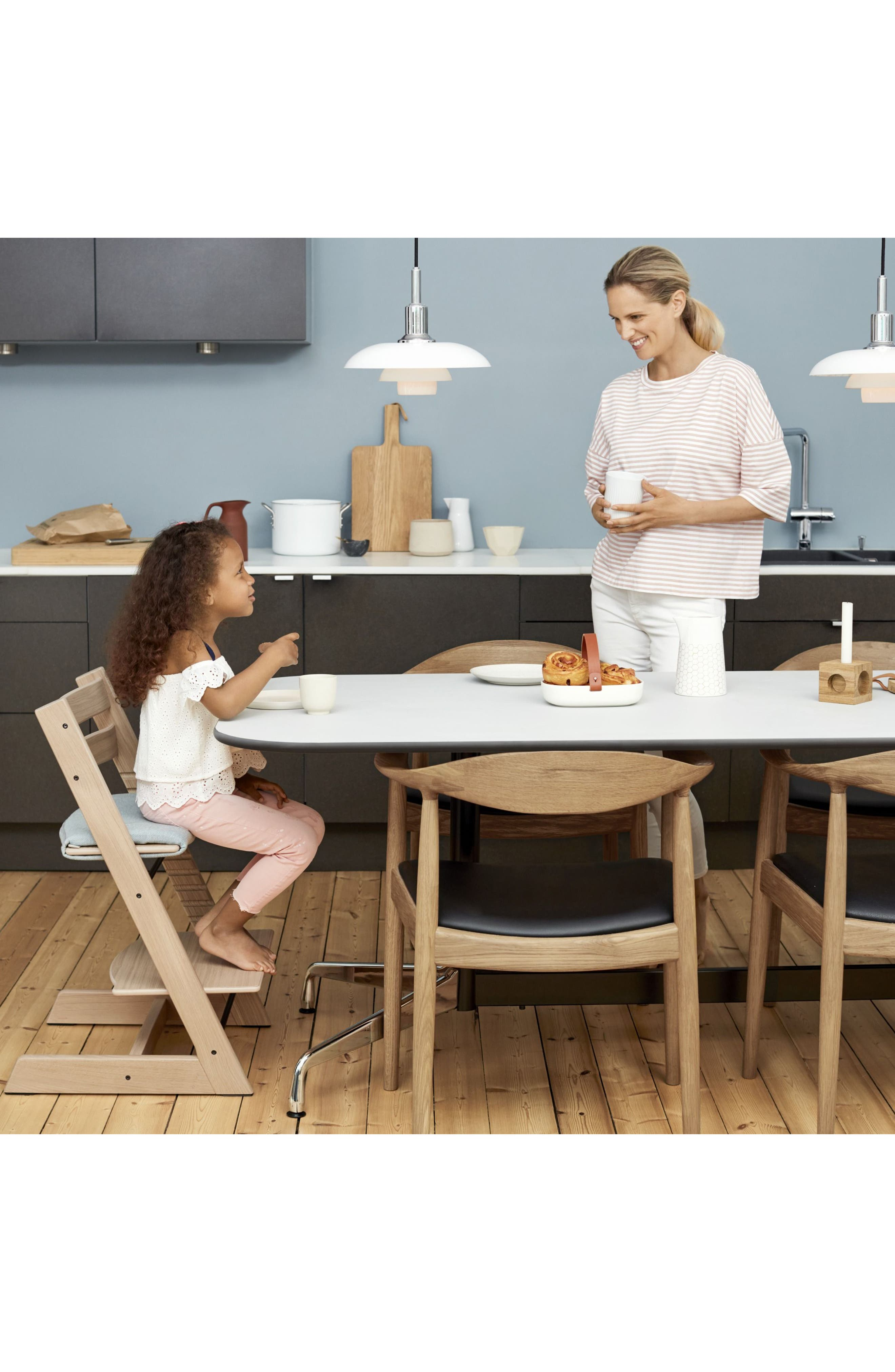 Alternate Image 6  - Stokke® Seat Junior Cushion for Tripp Trapp® Chair