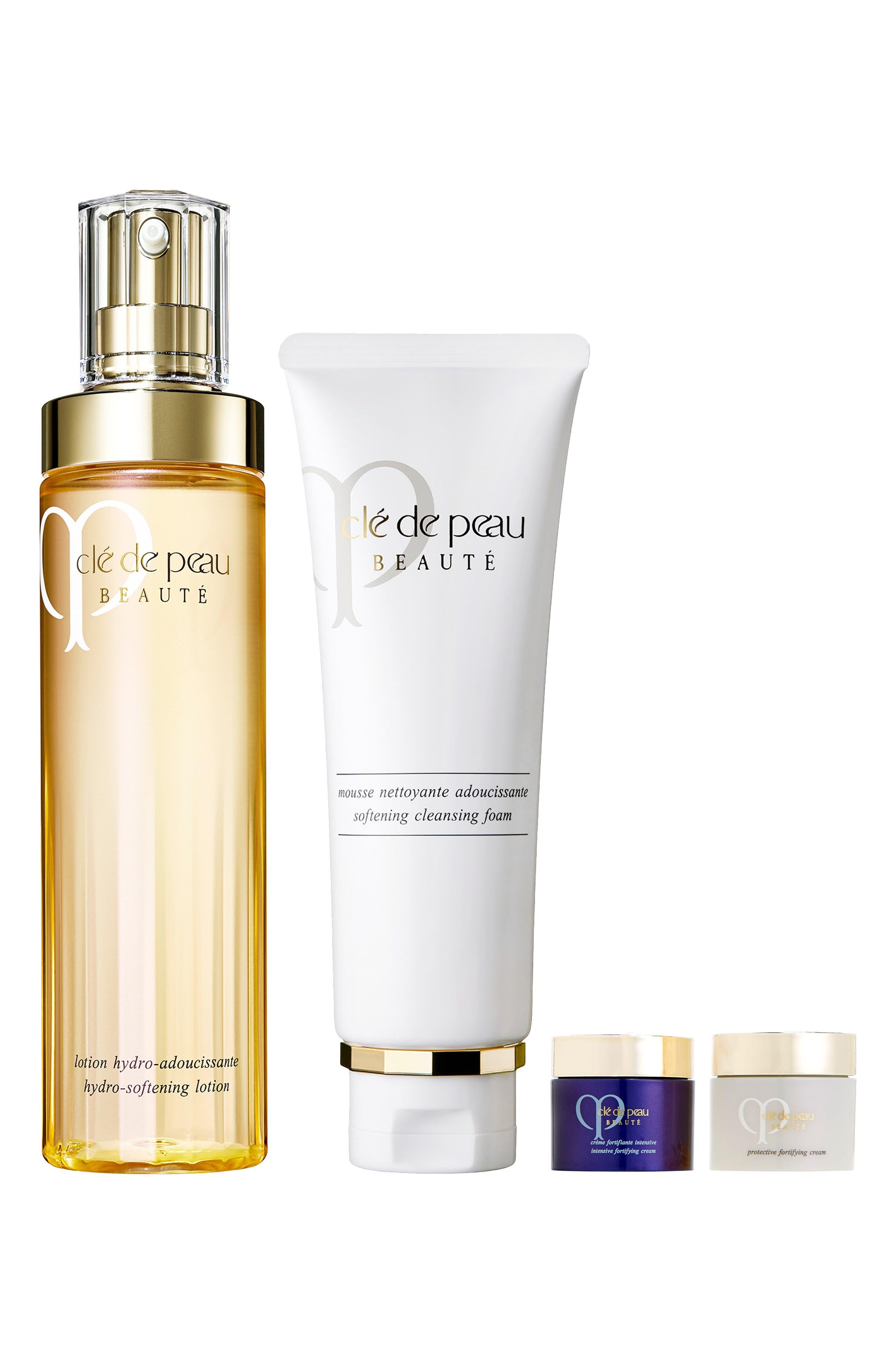 Main Image - Clé de Peau Beauté Skin Care Set ($193 Value)
