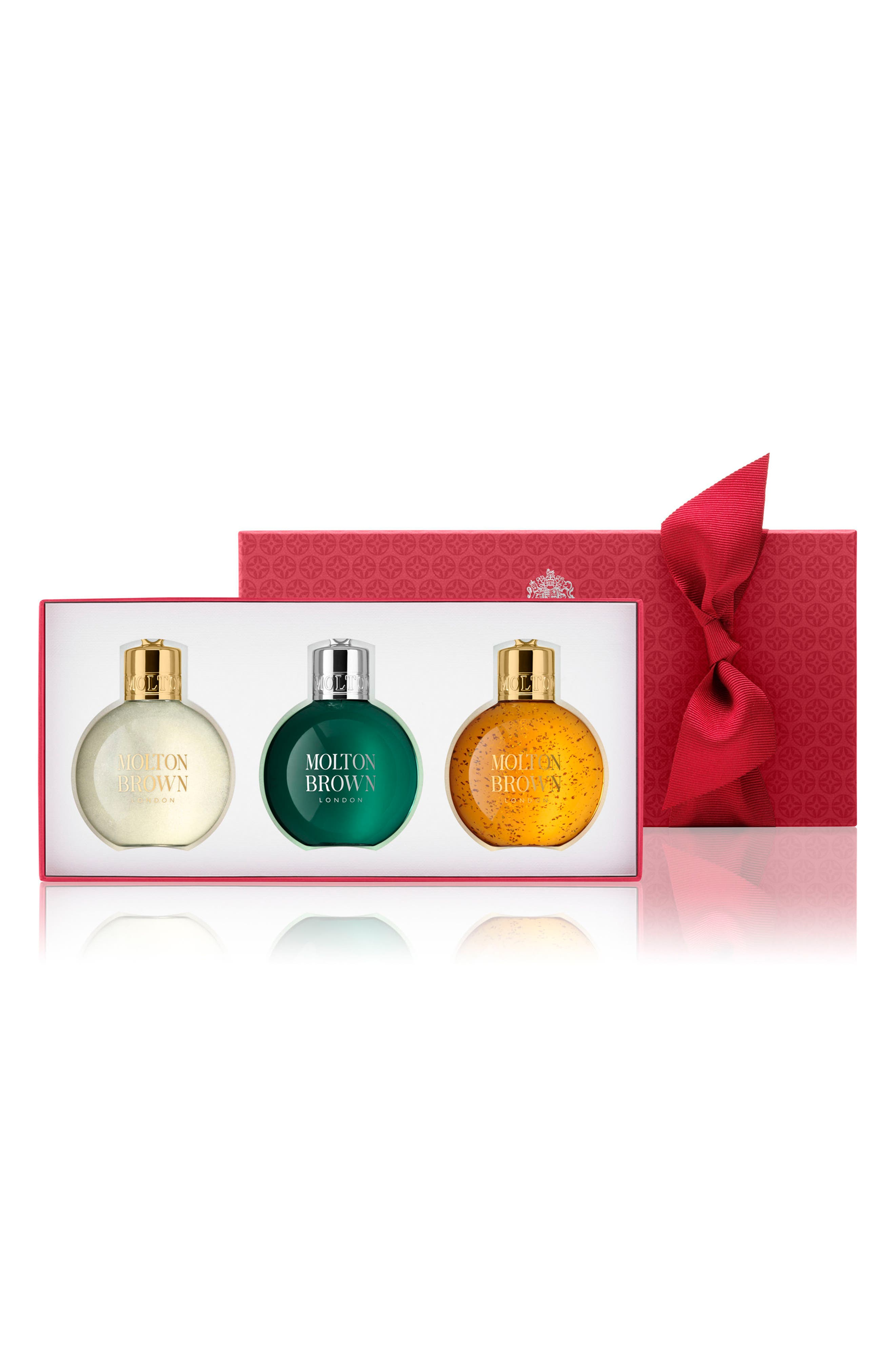 Alternate Image 1 Selected - MOLTON BROWN London Festive Bauble Set ($45 Value)