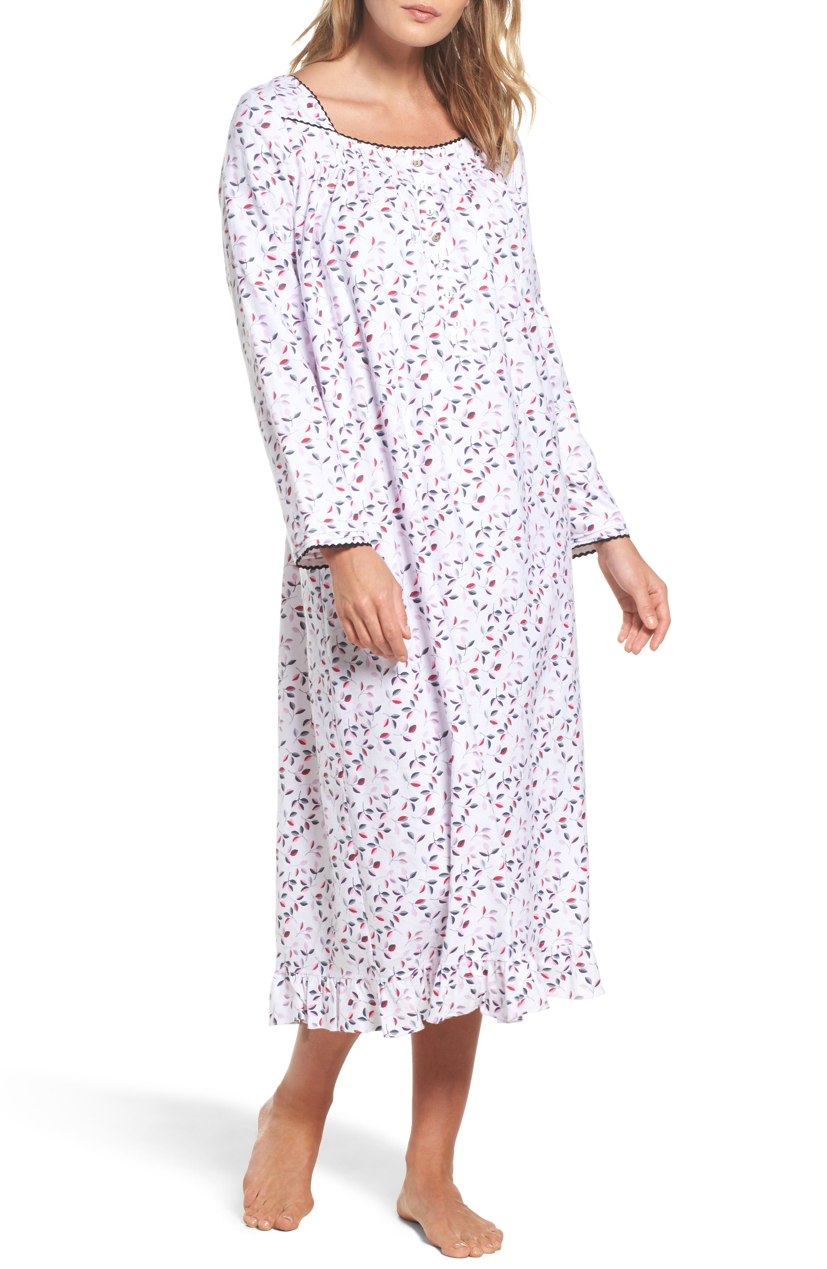Ballet Nightgown,                         Main,                         color, Multi