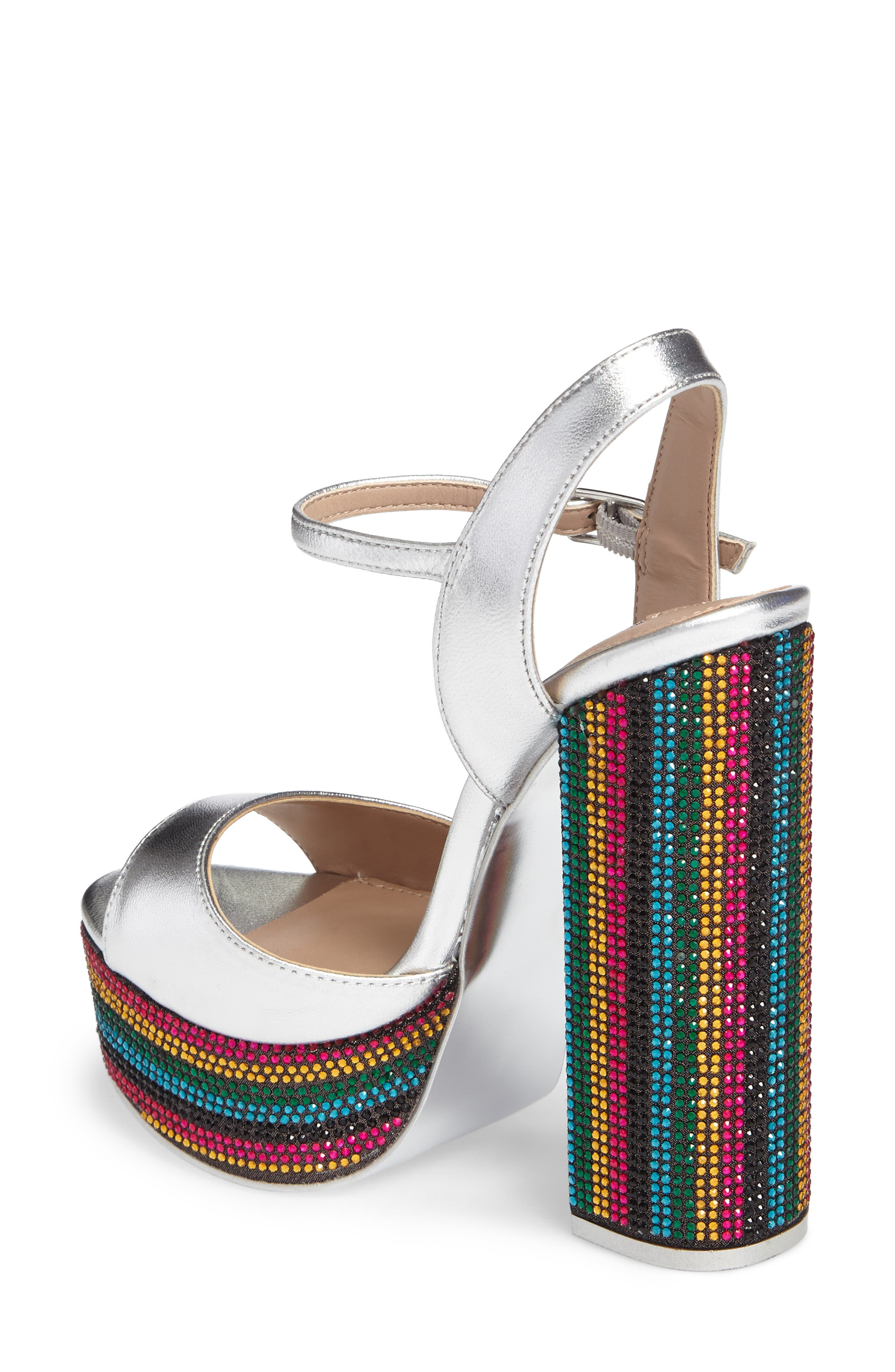 Alternate Image 2  - Steve Madden Piera Sandal (Women)