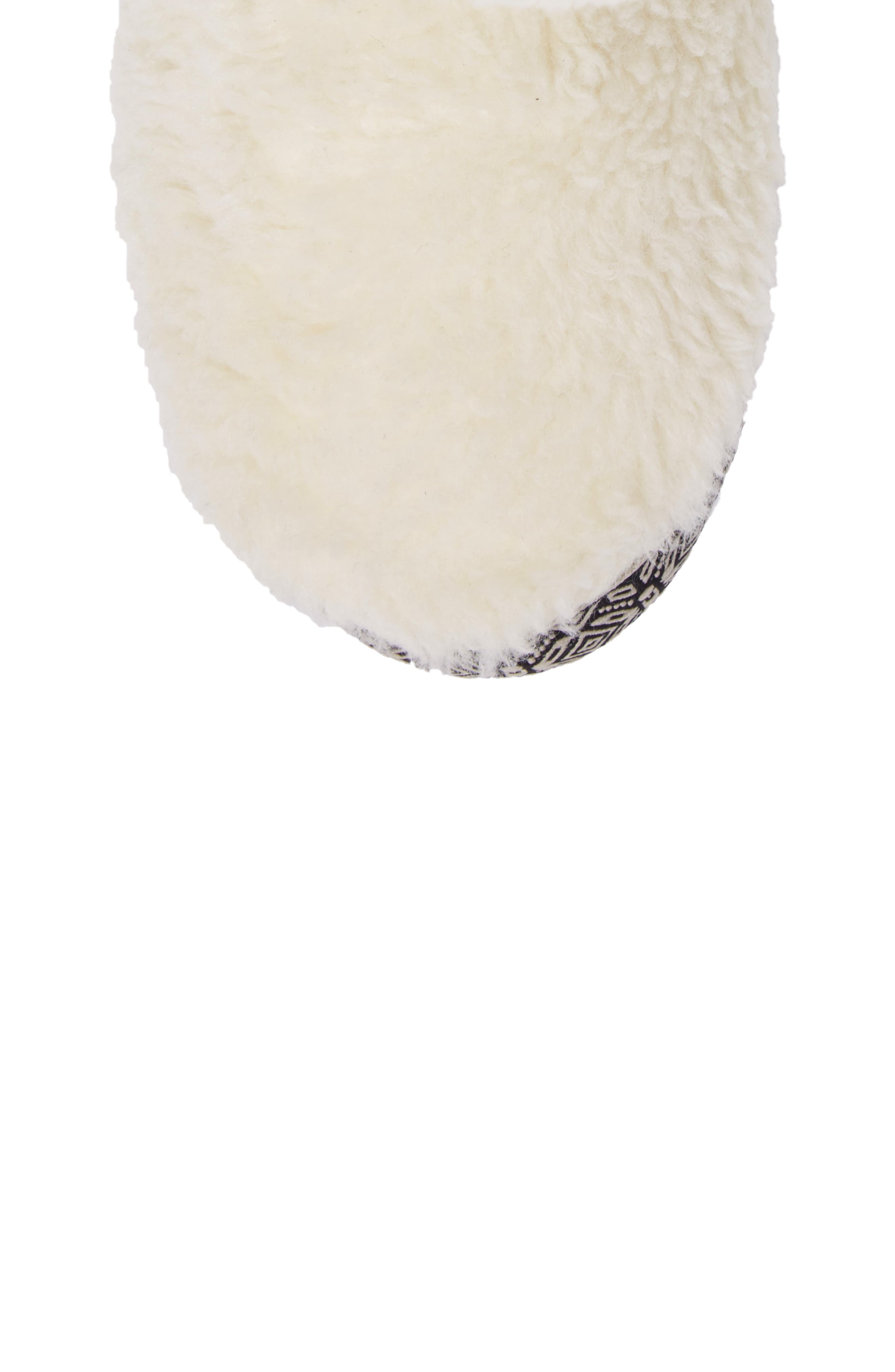 Alternate Image 5  - Woolrich Whitecap Slipper Bootie (Women)