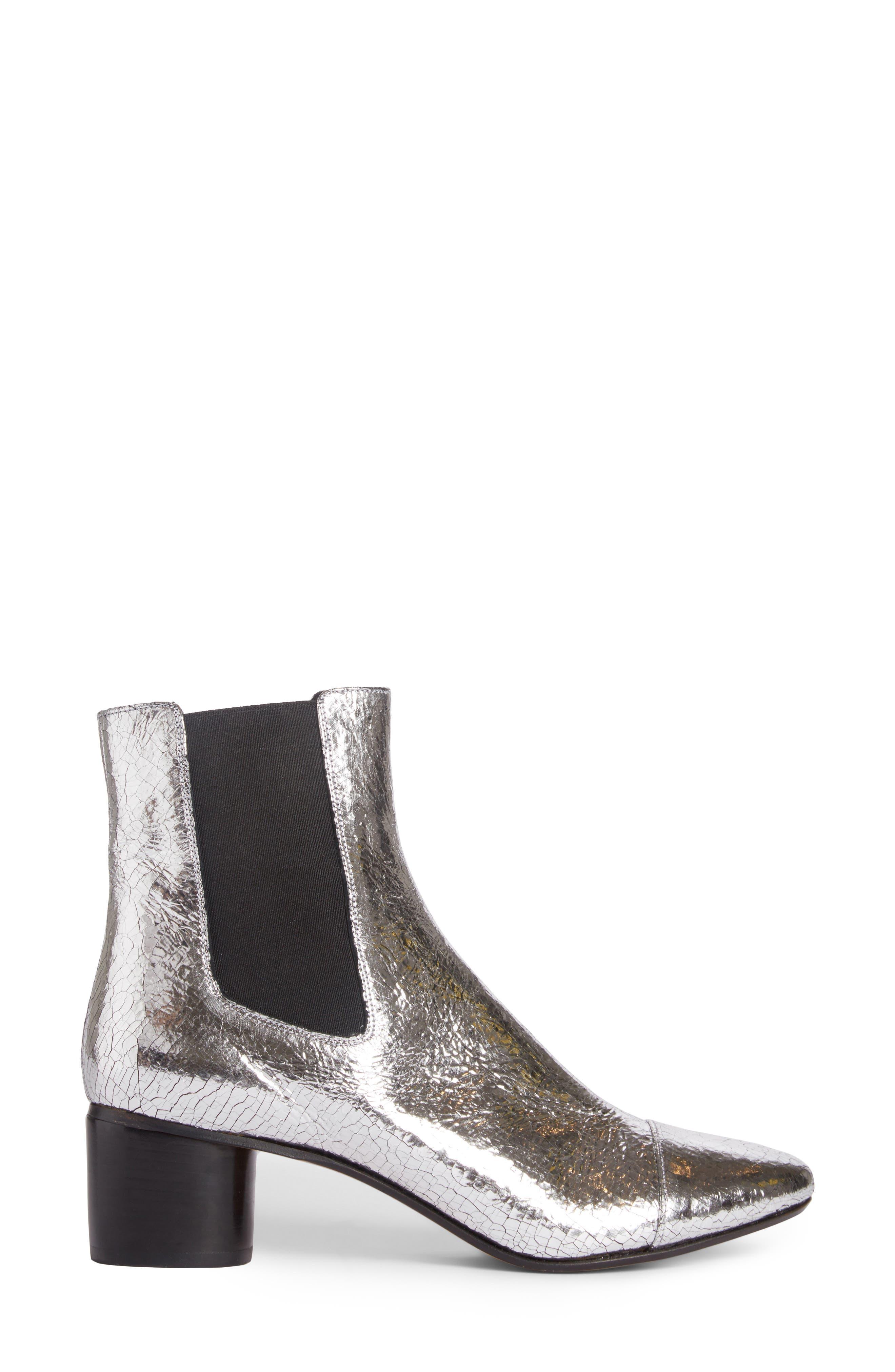 Alternate Image 4  - Isabel Marant Danelya Chelsea Boot (Women)