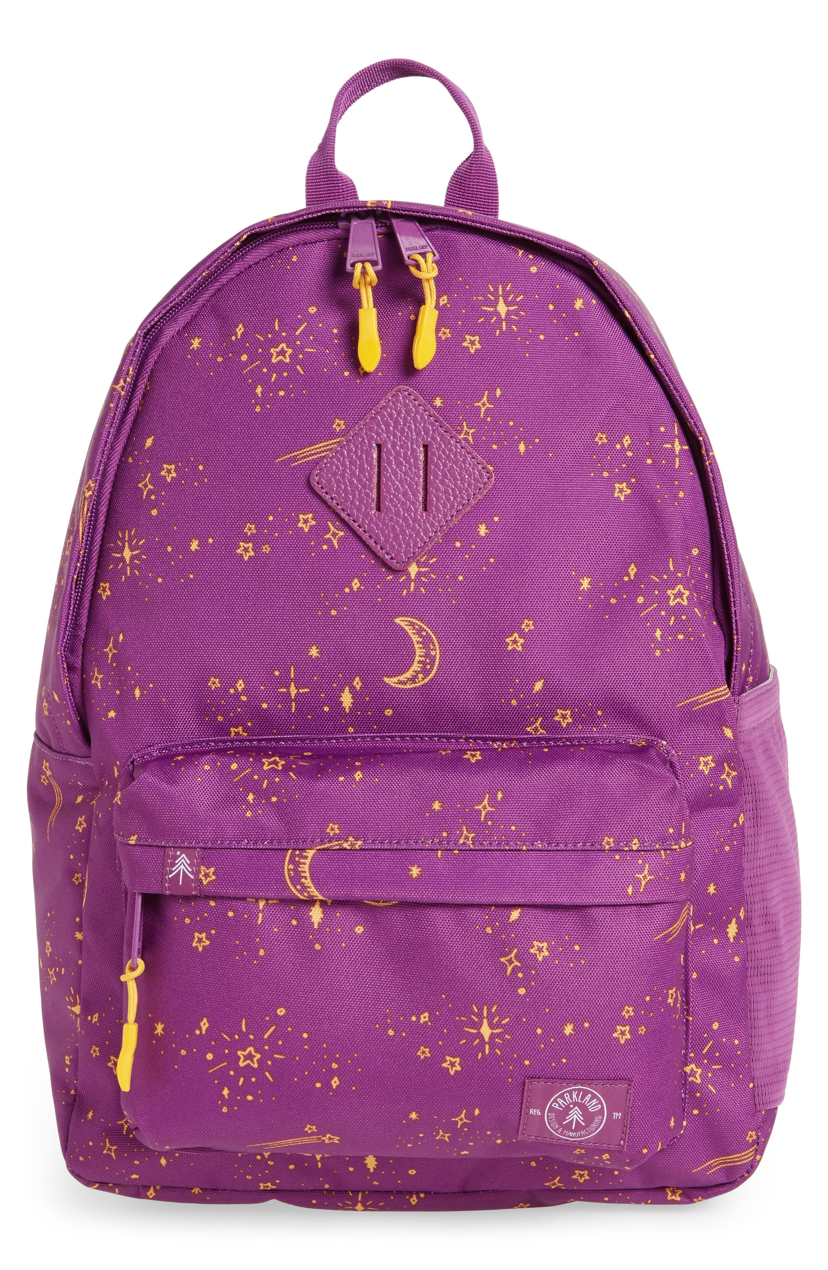 Alternate Image 1 Selected - Parkland Bayside - Sweet Dreams Backpack (Kids)