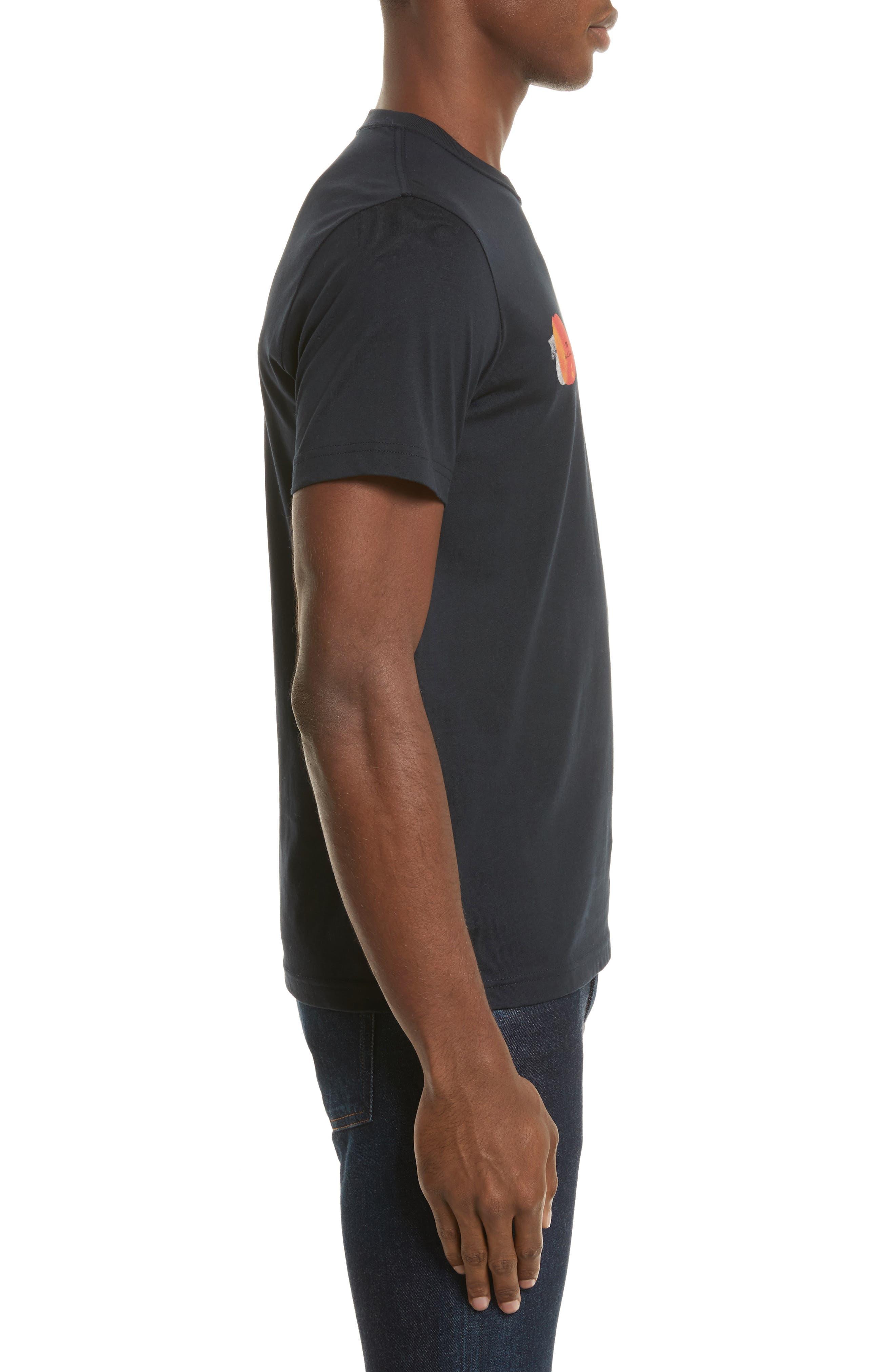 Alternate Image 3  - PS Paul Smith Mini Skulls Graphic T-Shirt