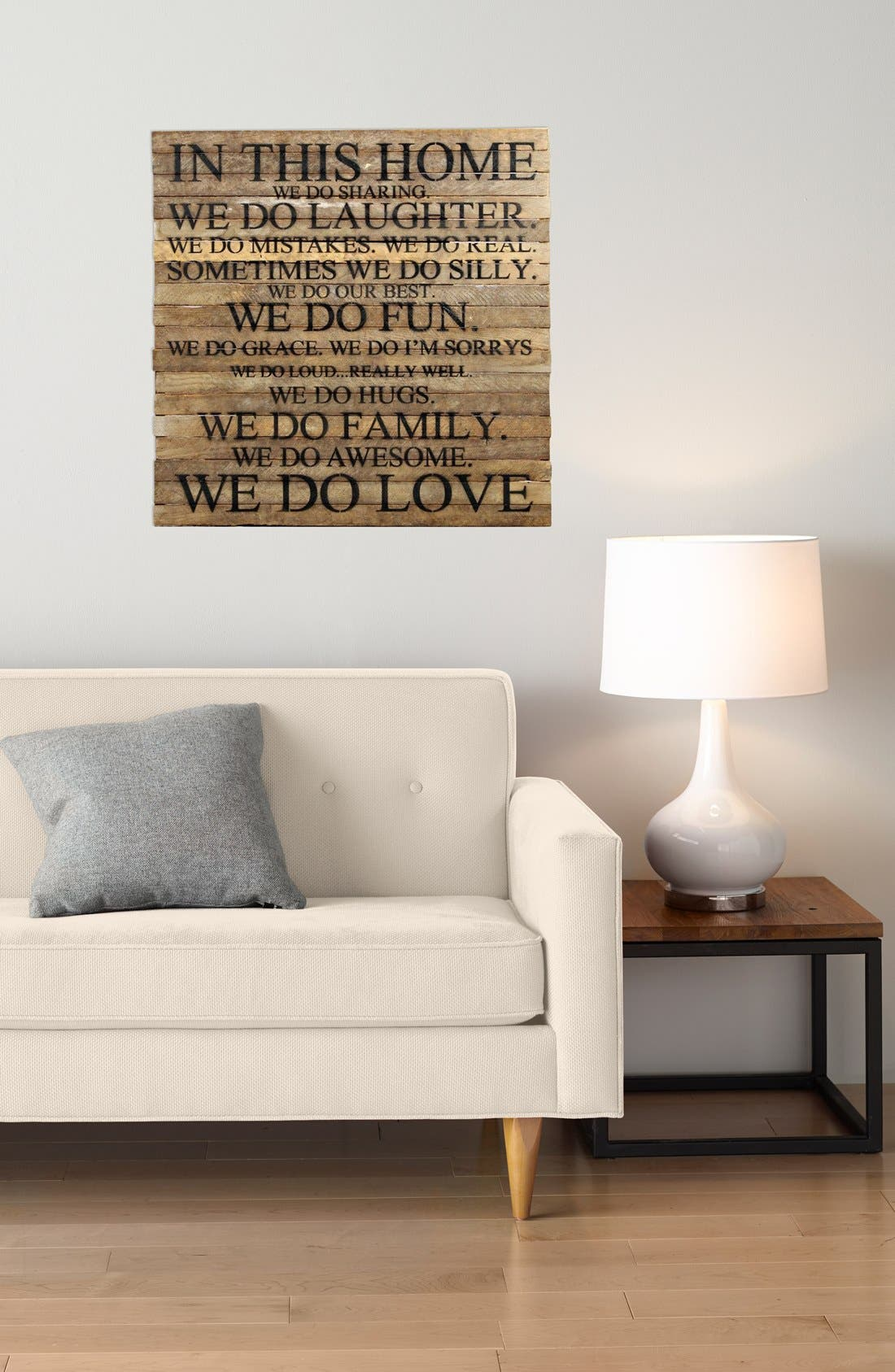 wall signs & plaques home decor | nordstrom
