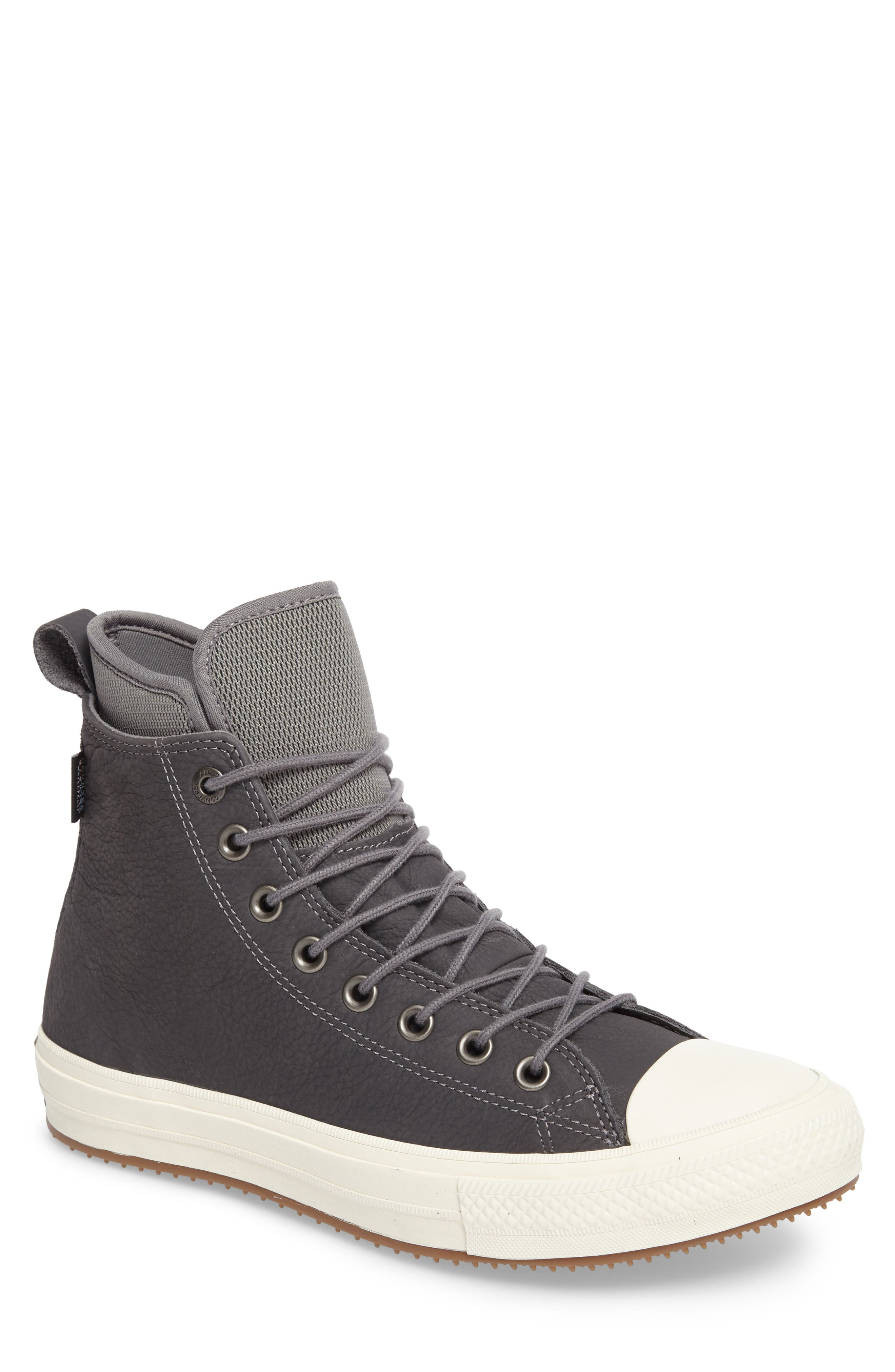 Converse Chuck Taylor® All Star® Waterproof Sneaker (Men)