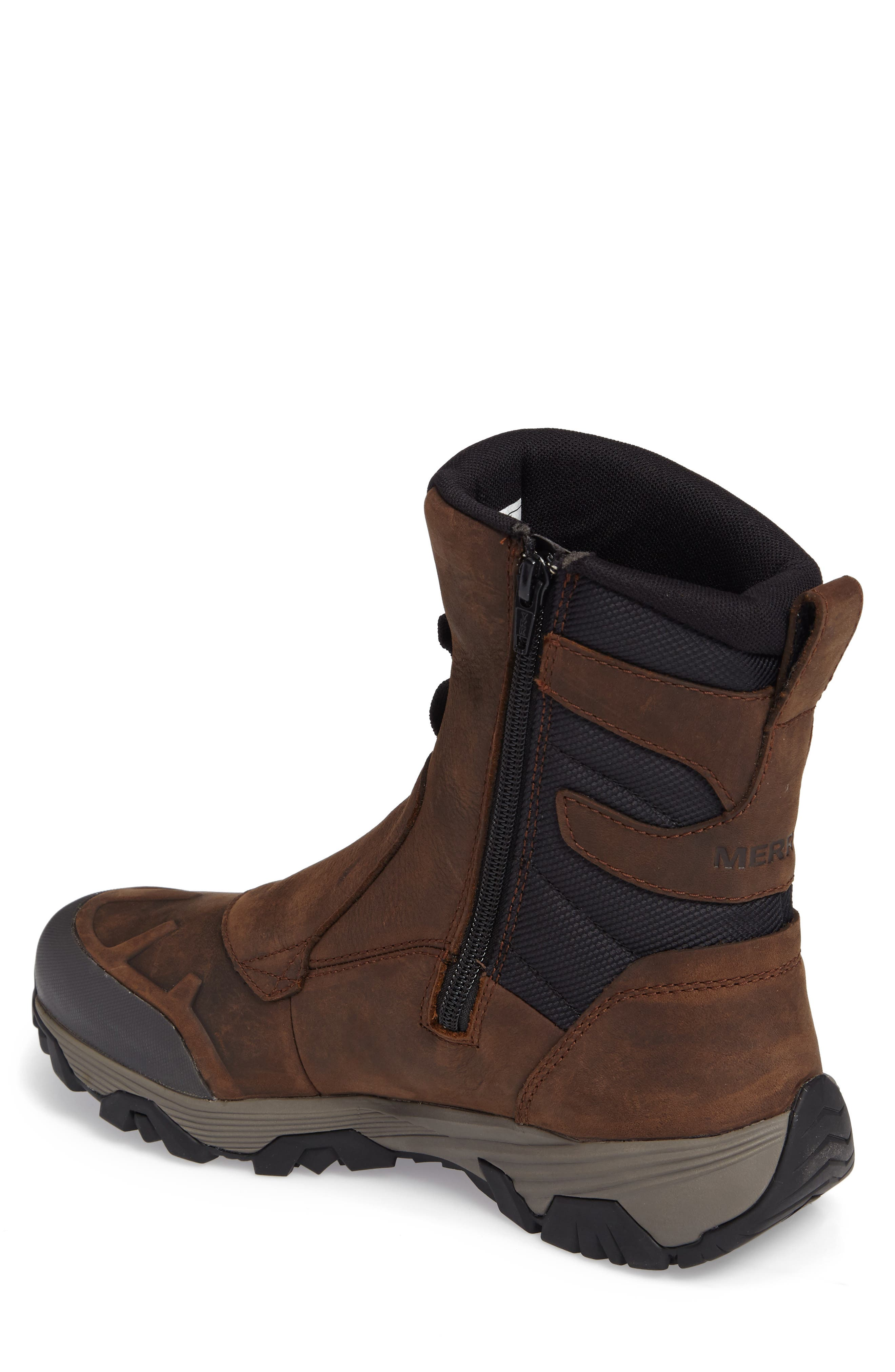 Alternate Image 2  - Merrell Cold Pack Ice Boot (Men)