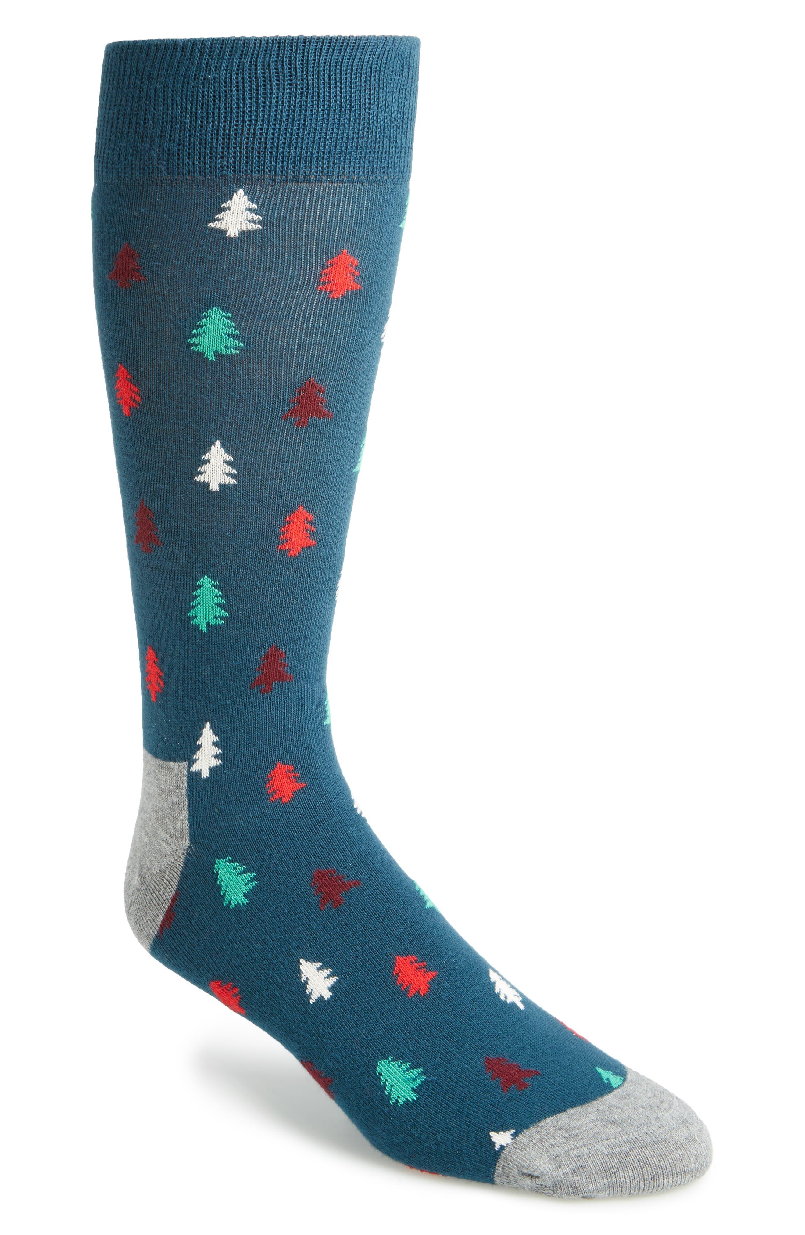 Happy Socks Tree Socks