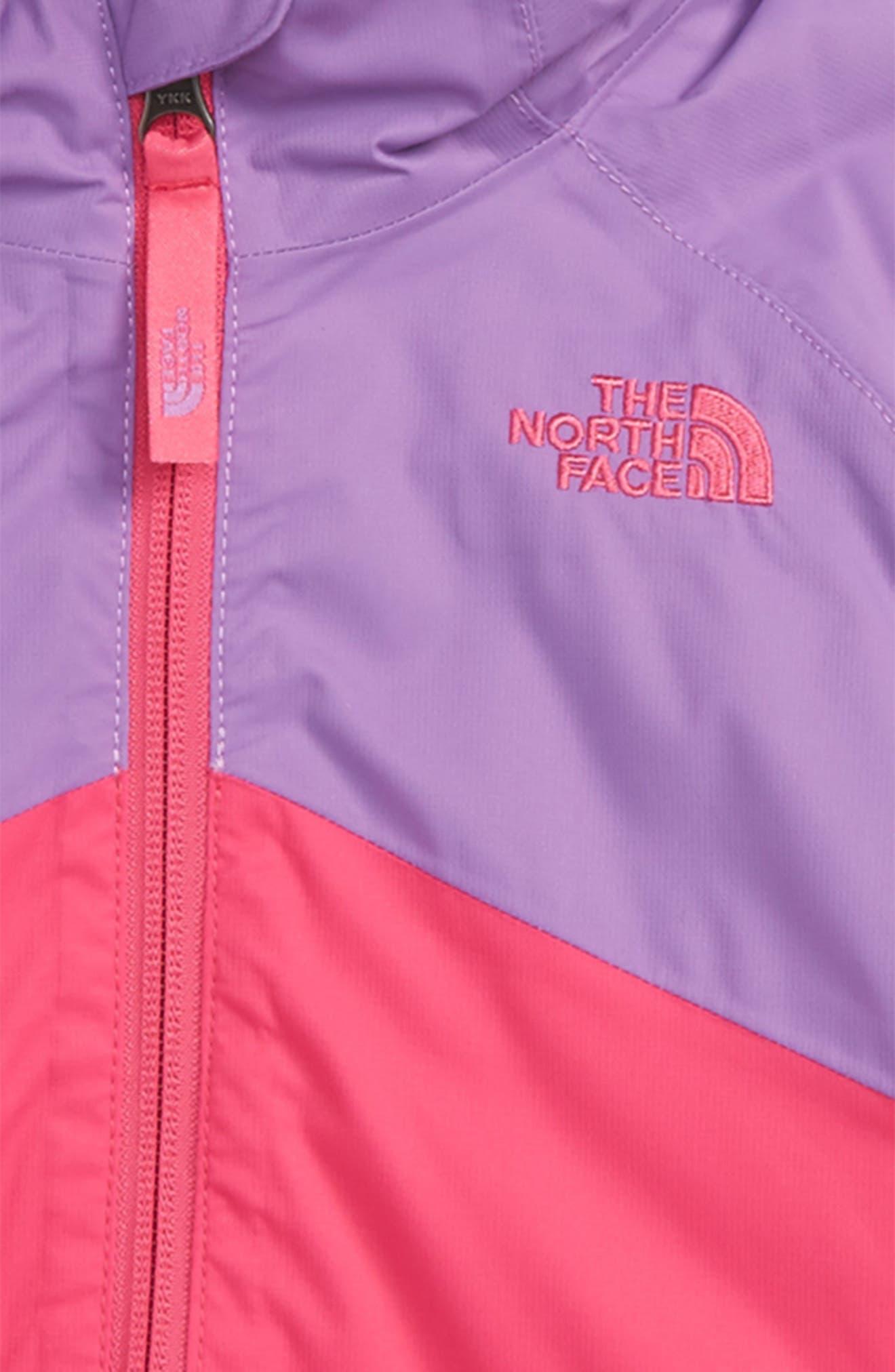 Alternate Image 2  - The North Face Brianna Heatseeker™ Insulated Waterproof Jacket (Toddler Girls)