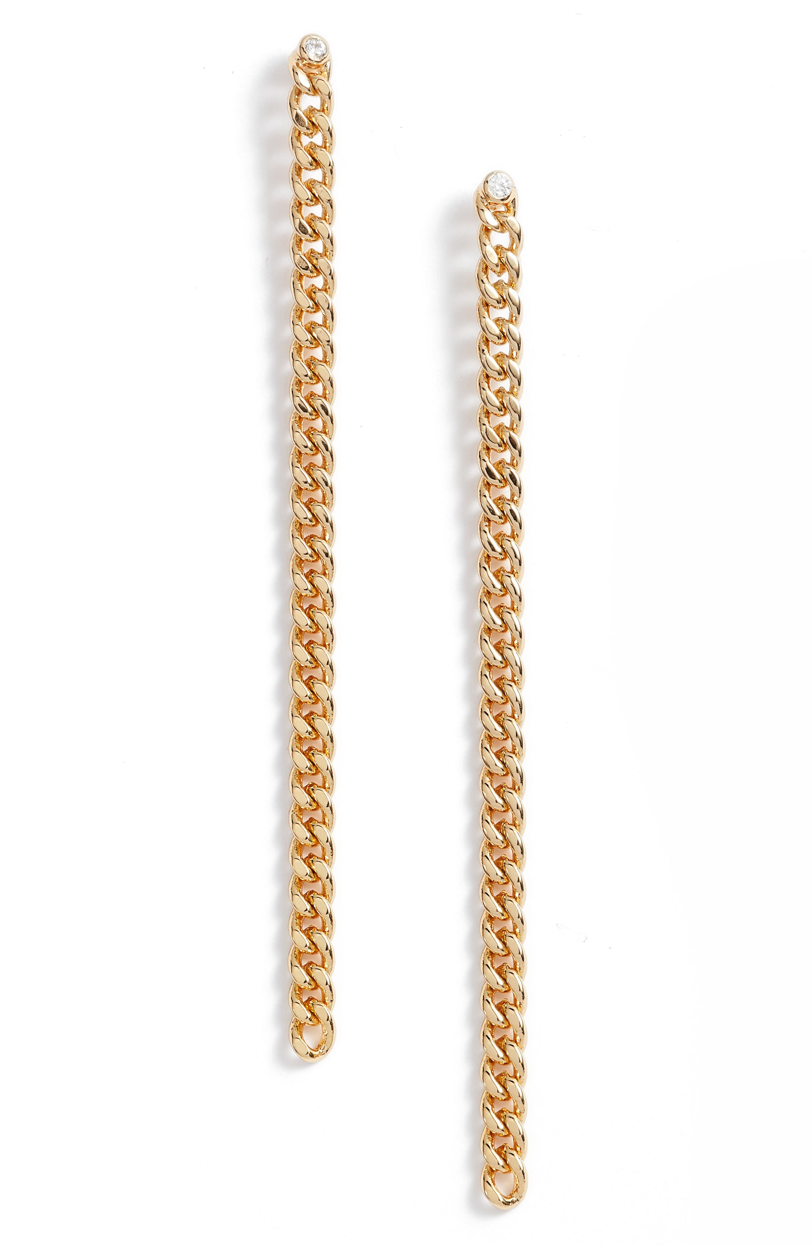 Jules Smith Bodhi Drop Earrings