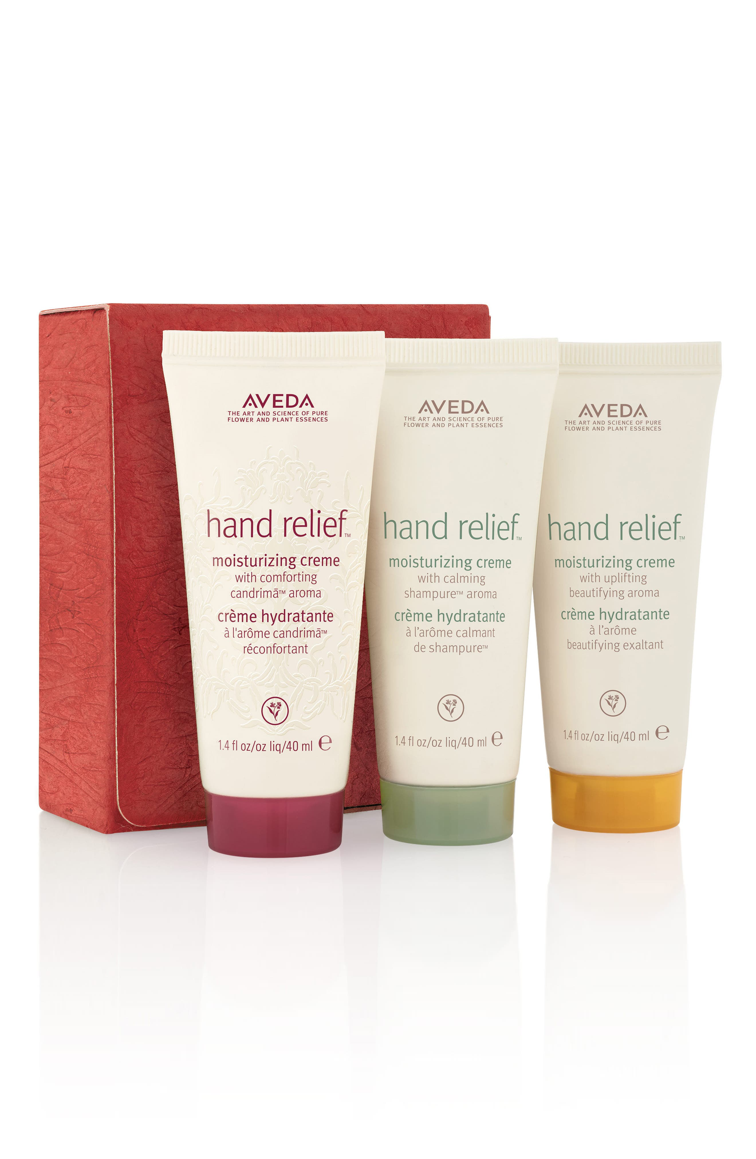 Aveda A Gift of Renewal for Your Journey Collection