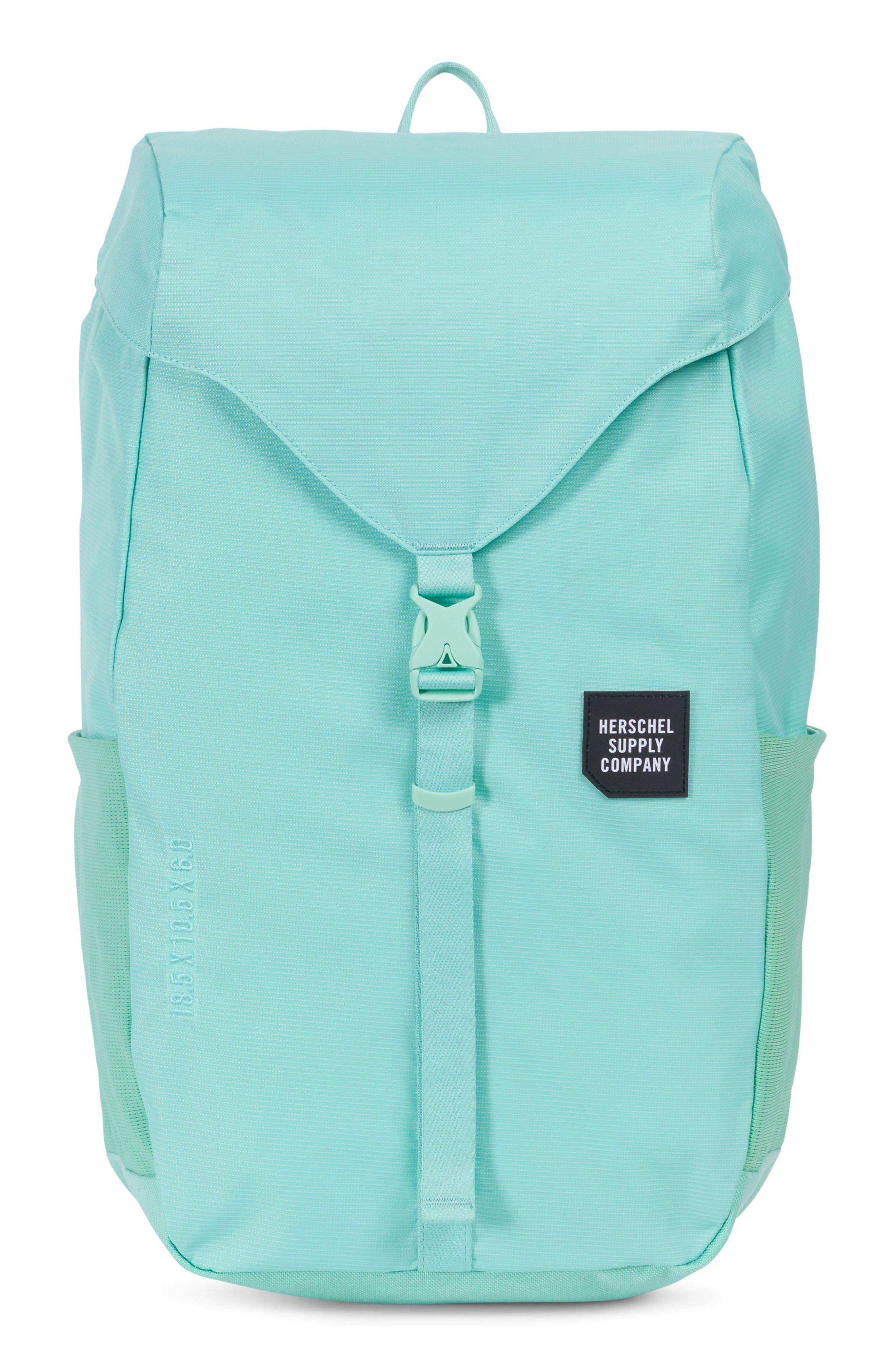 Barlow Trail Backpack,                         Main,                         color, Lucite Green