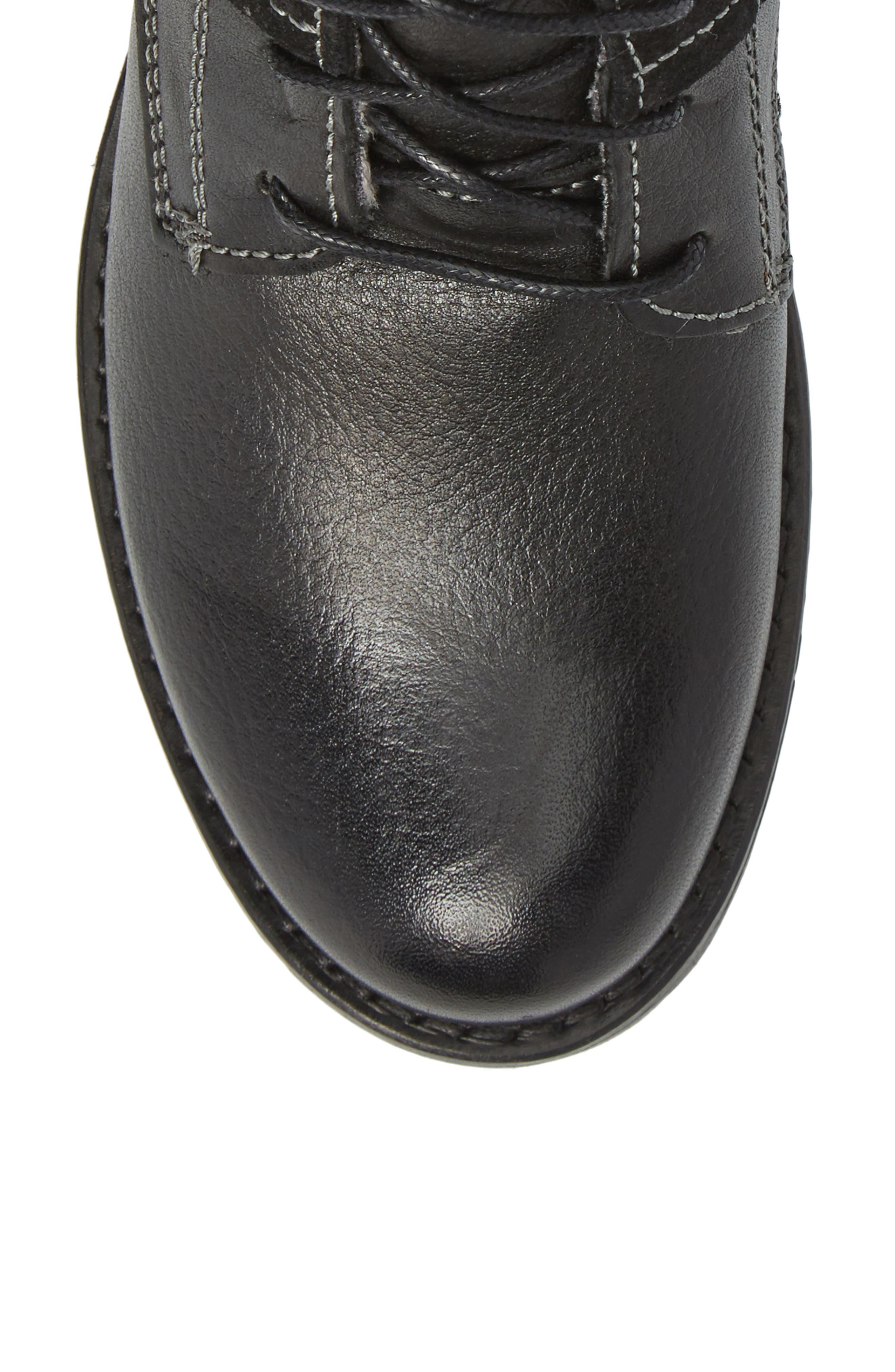 Alternate Image 5  - Tamaris Sauna Boot (Women)