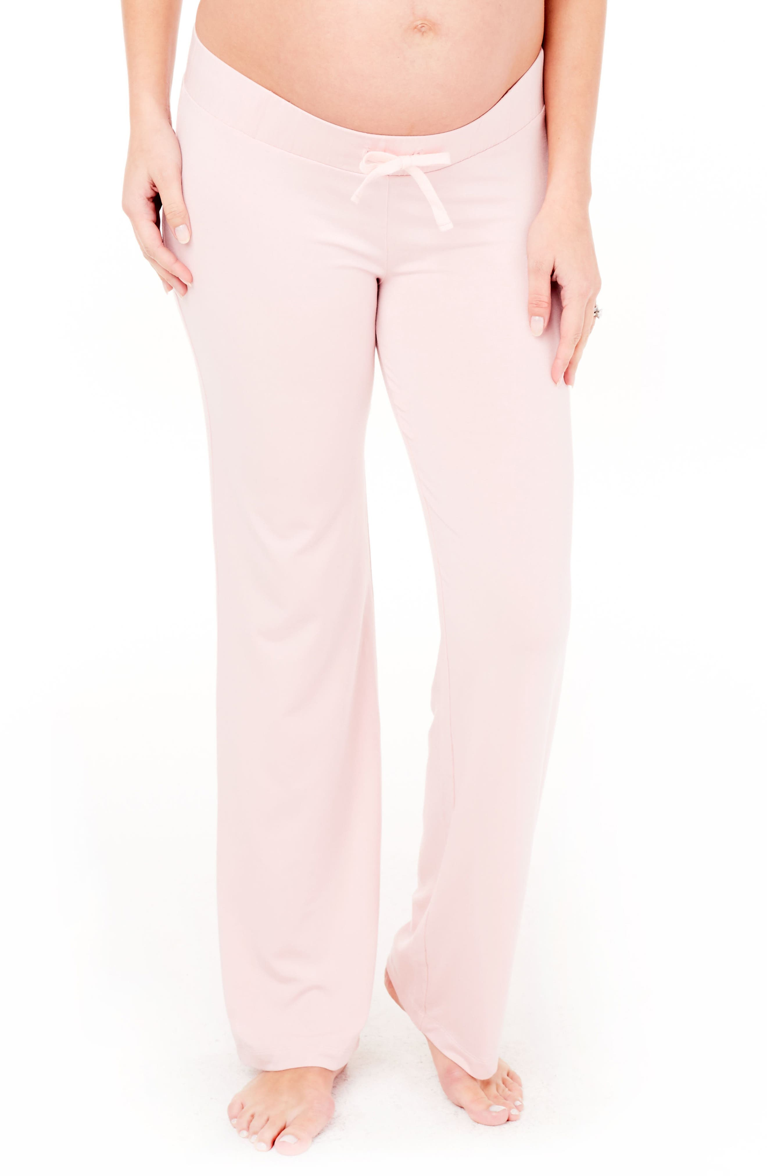 Ingrid & Isabel® Maternity Lounge Pants