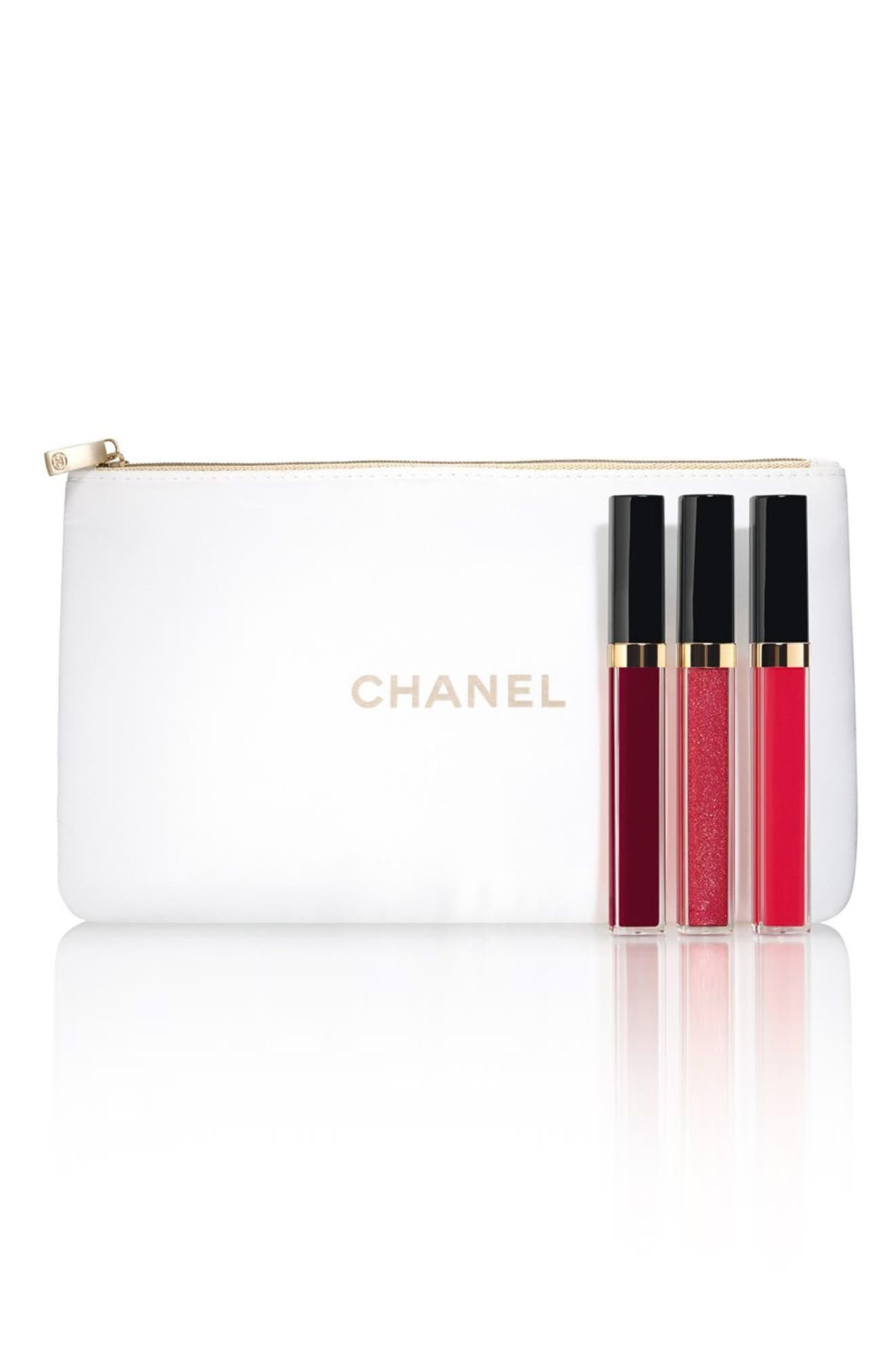 CHANEL BRIGHT ON ROUGE COCO 
