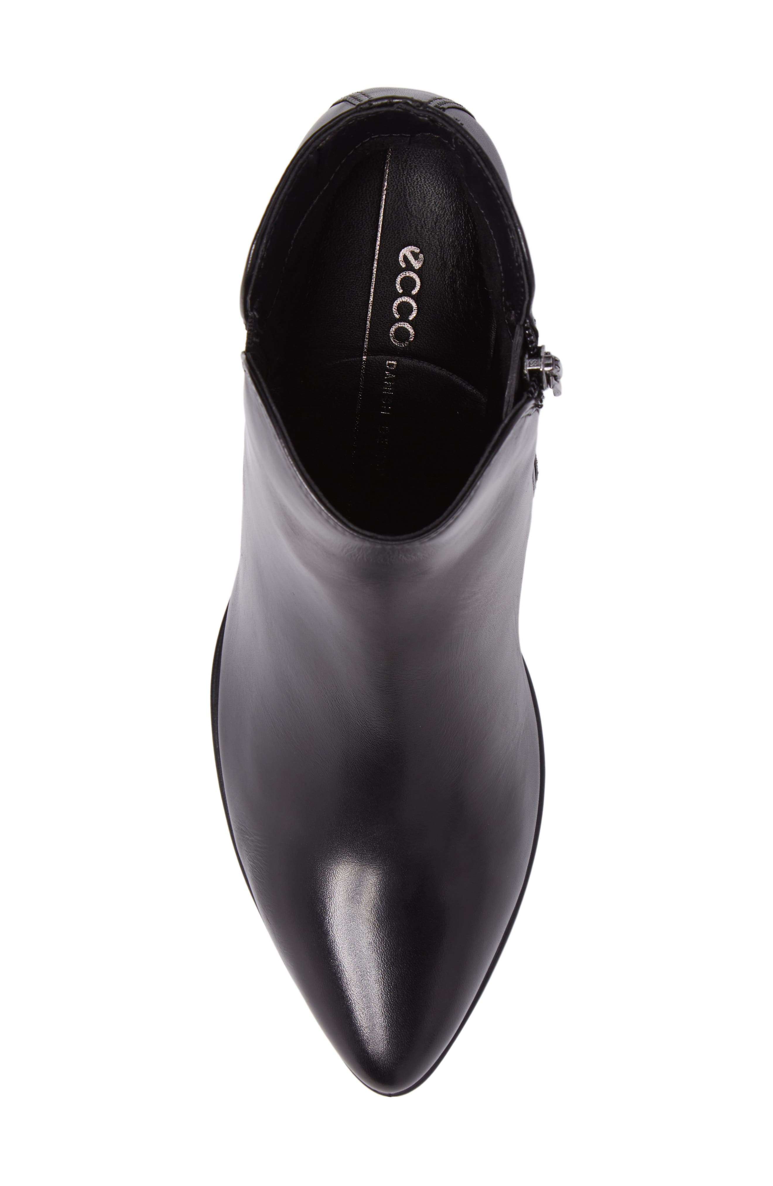 Alternate Image 5  - ECCO Shape 45 Bootie (Women)