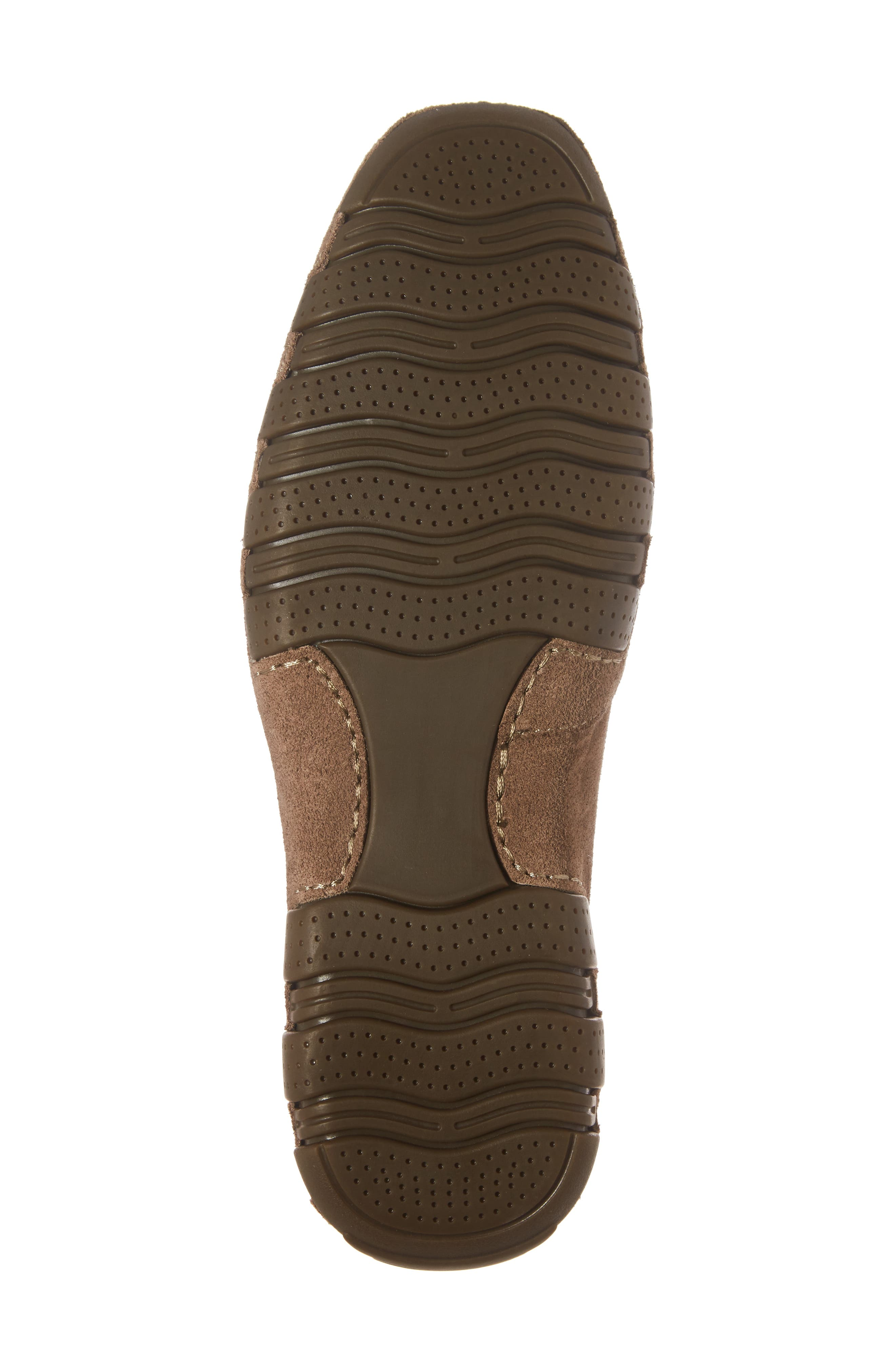 Kenneth Cole Reaction Driving Shoe,                             Alternate thumbnail 6, color,                             Taupe