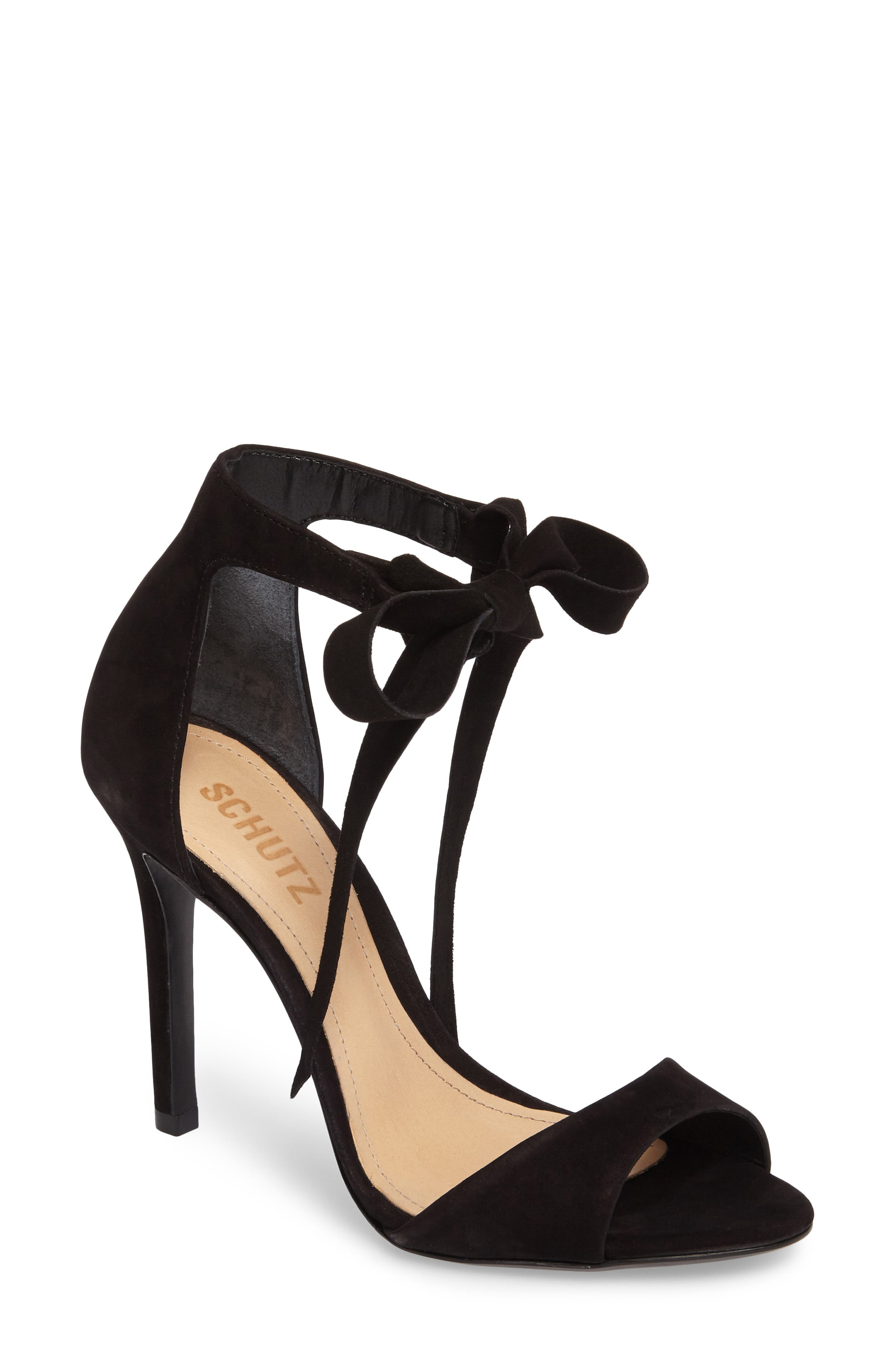 Alternate Image 1 Selected - Schutz Rene Sandal (Women)