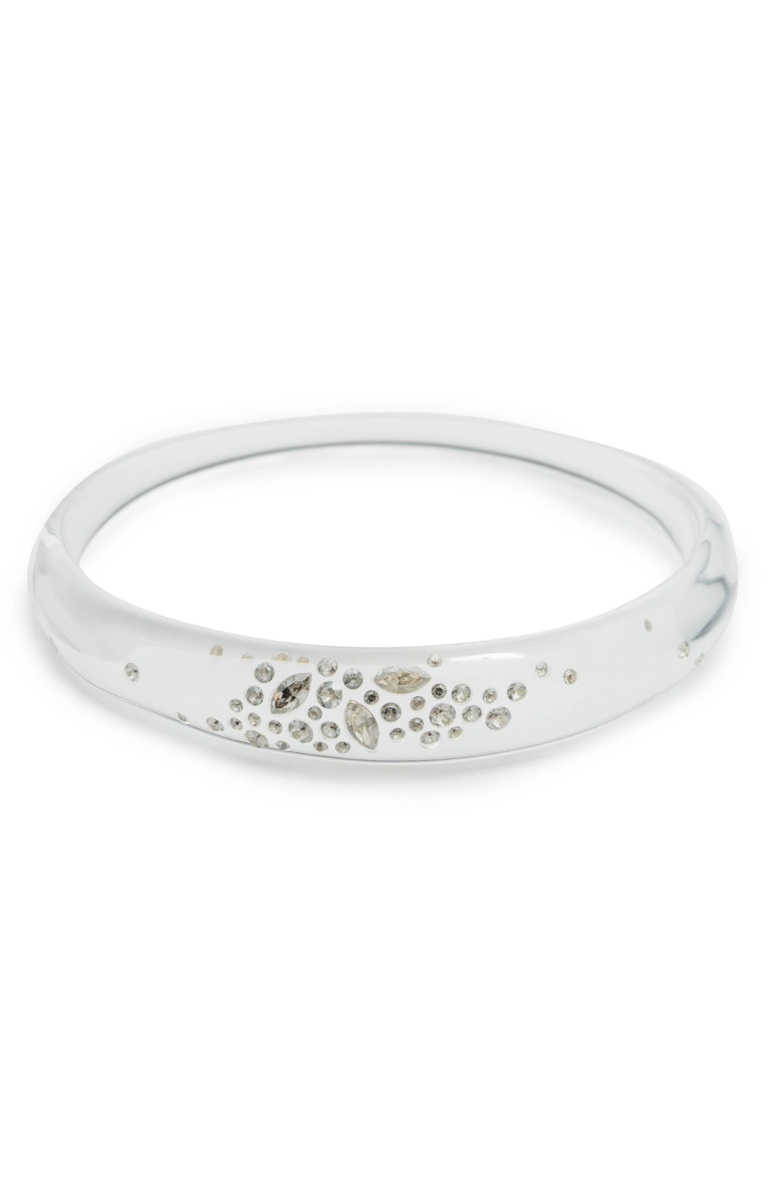 Main Image - Alexis Bittar Lucite® Tapered Bangle