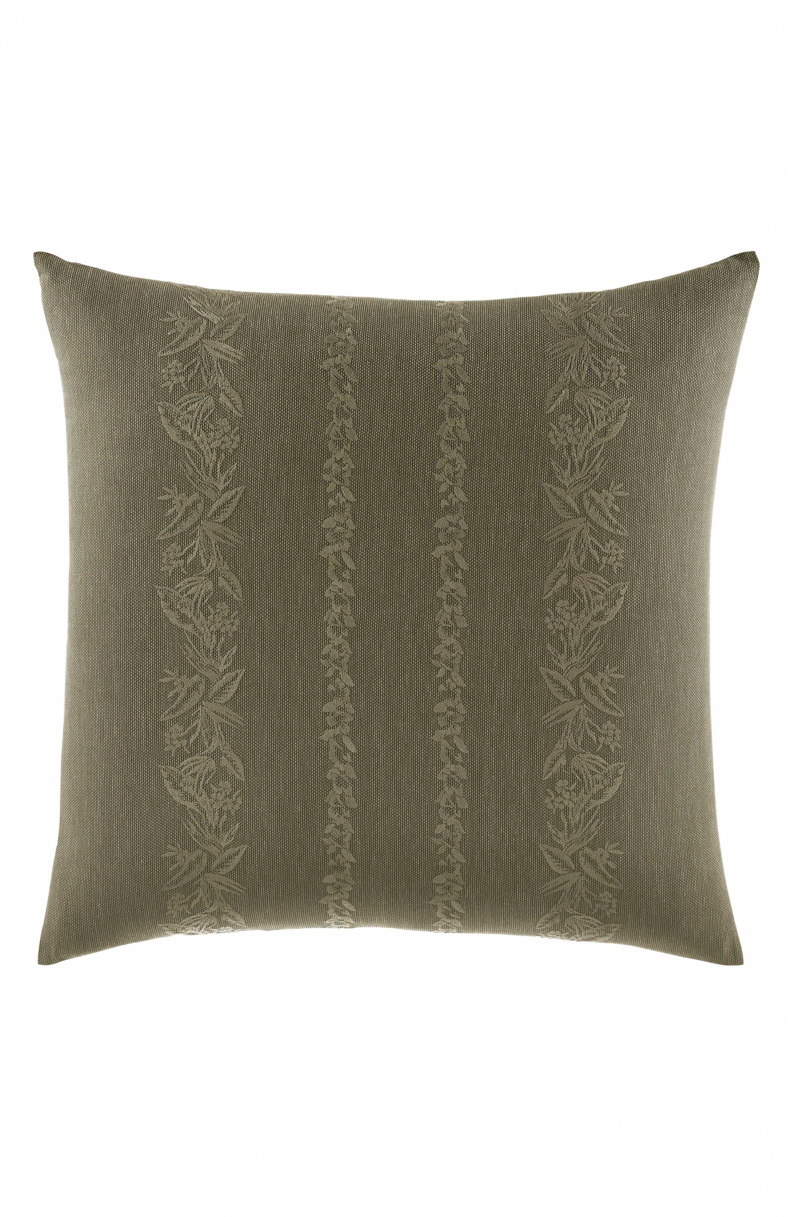Nador Linen Pillow,                         Main,                         color, Neutral