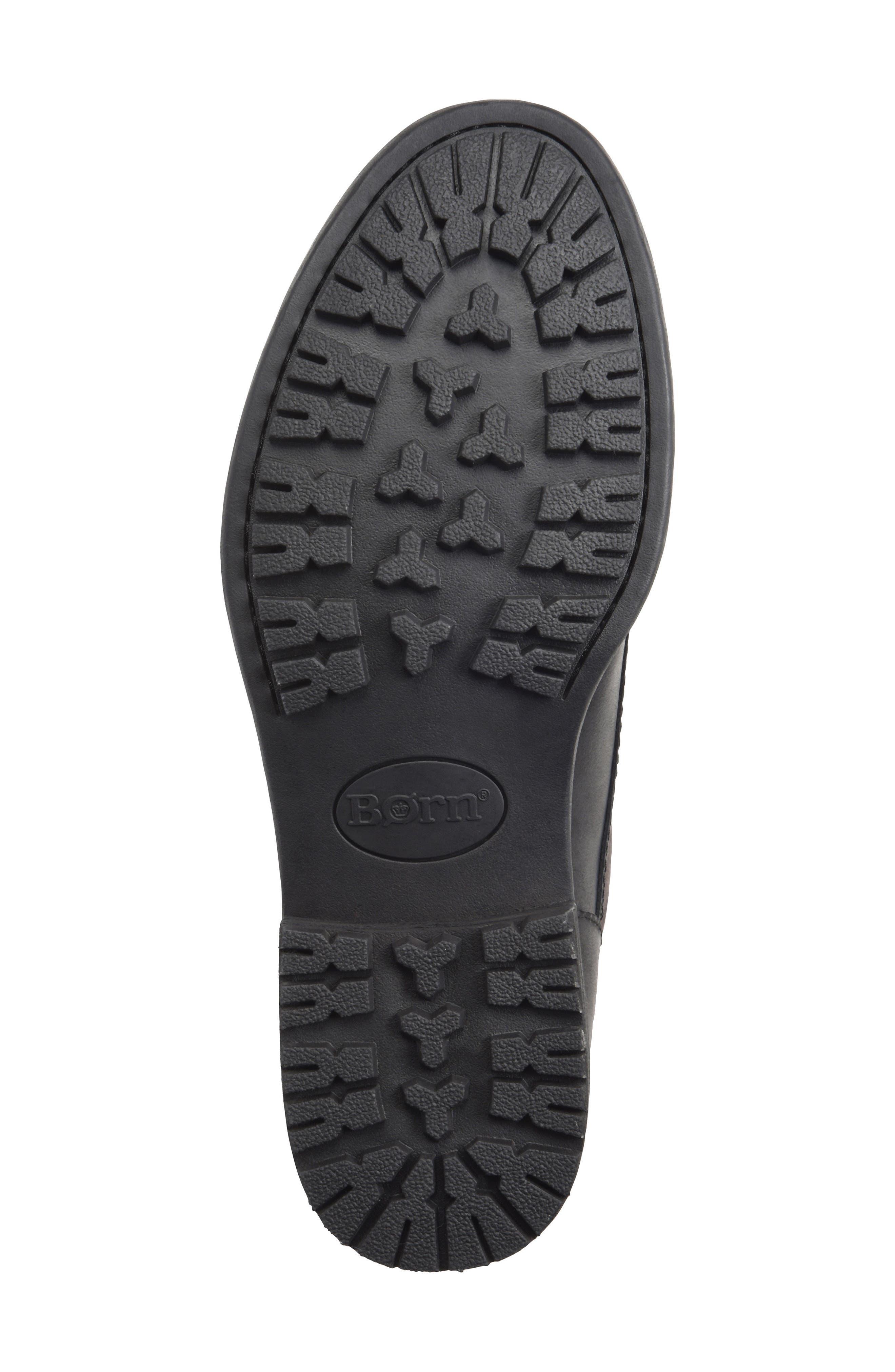Alternate Image 6  - Børn Hunter Moc Toe Hiking Boot (Men)
