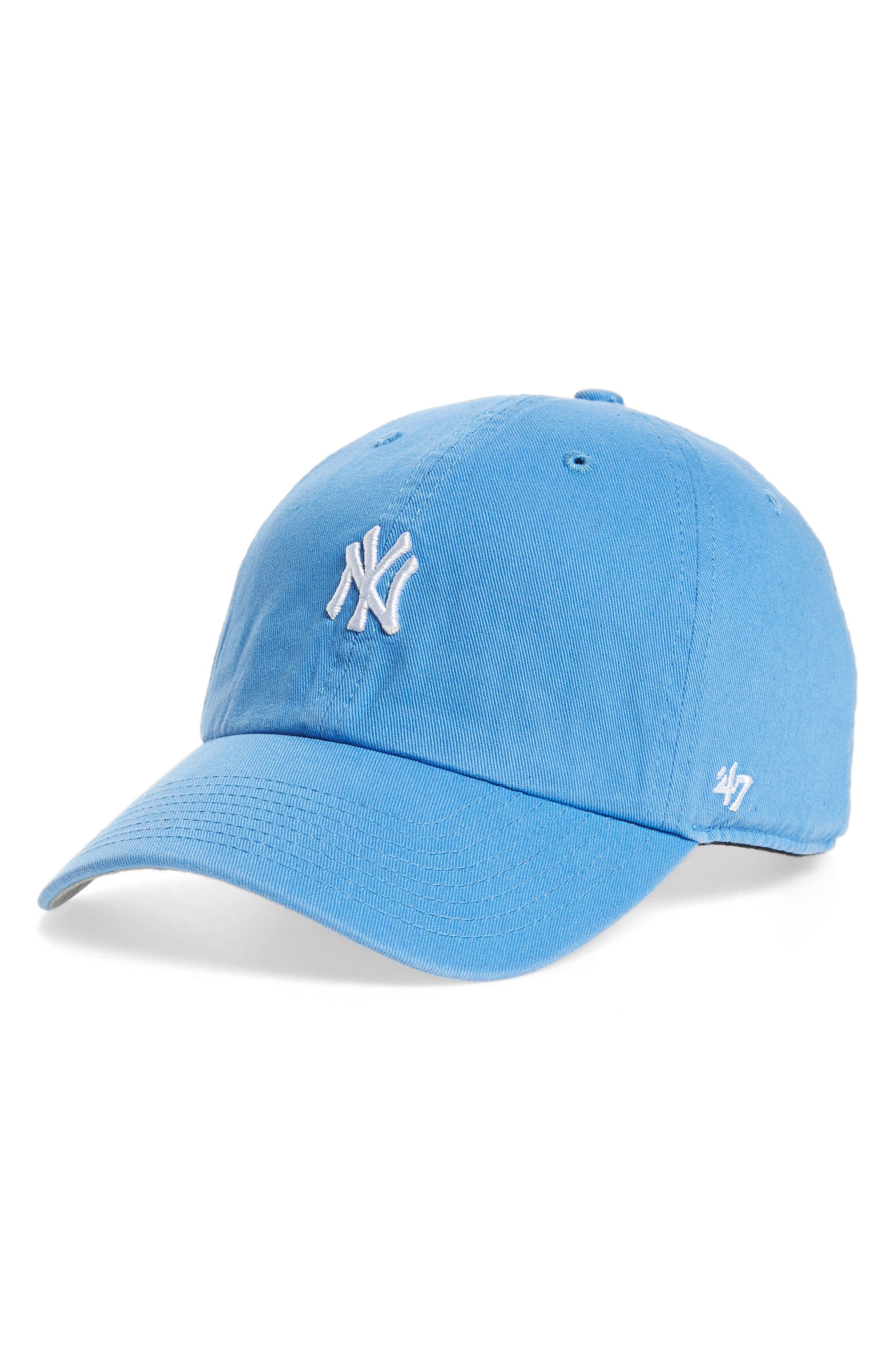 '47 Abate Clean Up NY Yankees Ball Cap