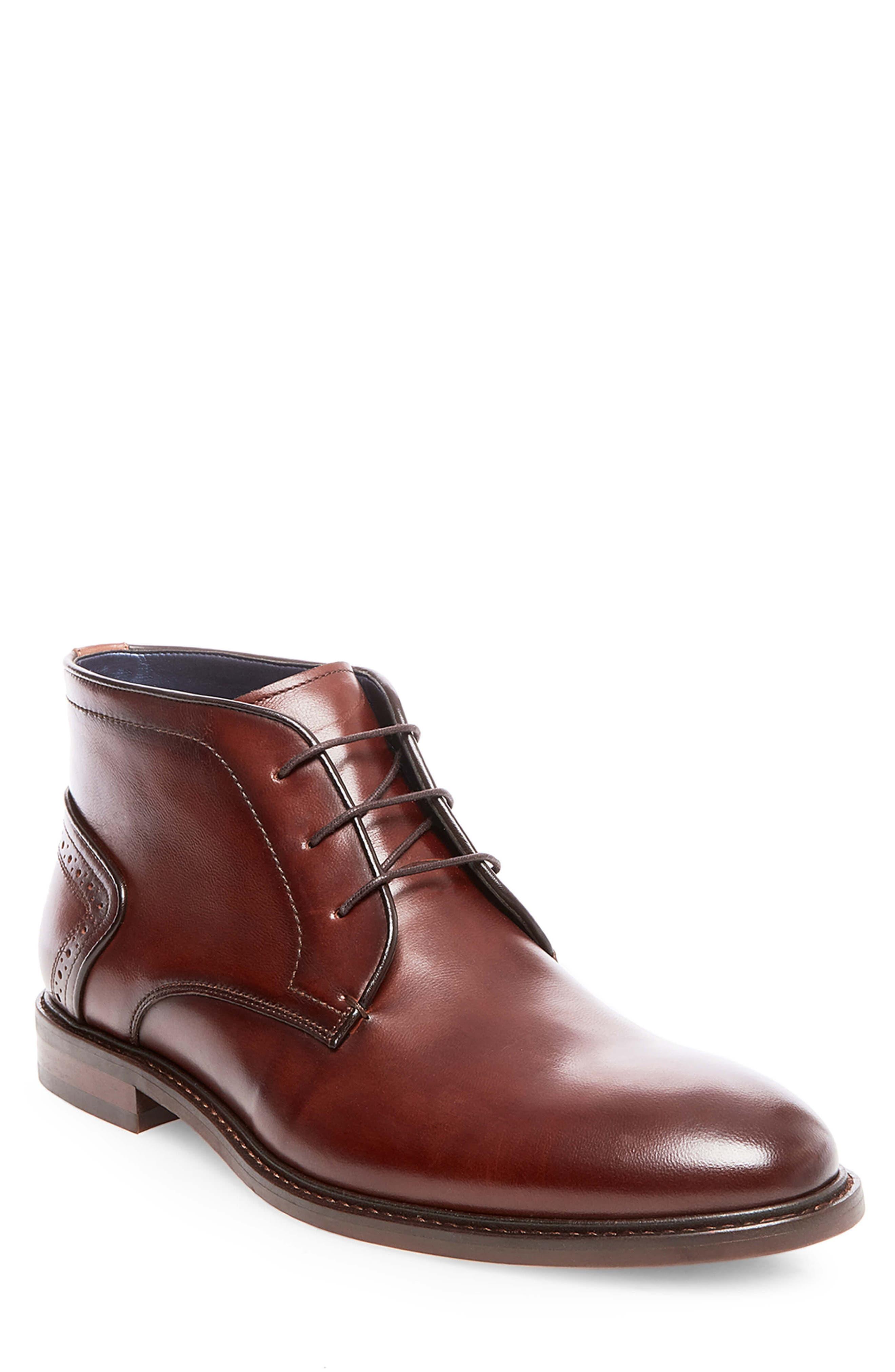 Alternate Image 1 Selected - Steve Madden Bowen Chukka Boot (Men)