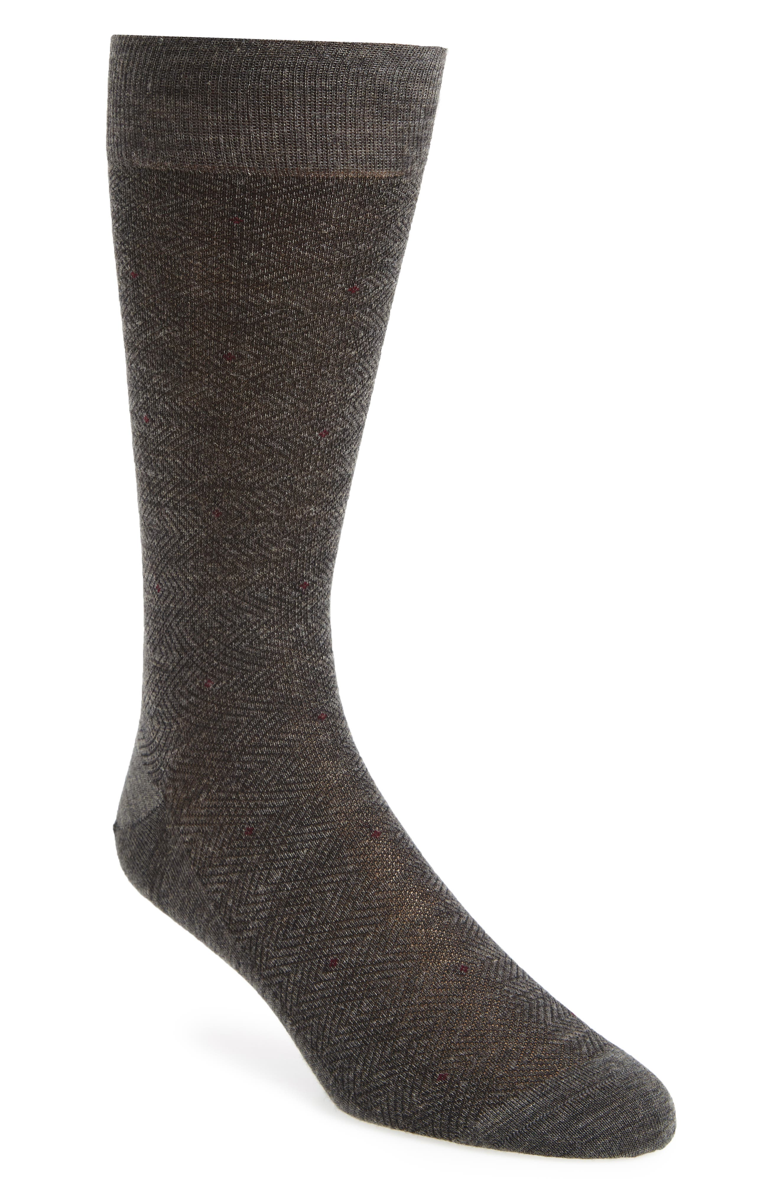 Pantherella Merino Wool Blend Socks