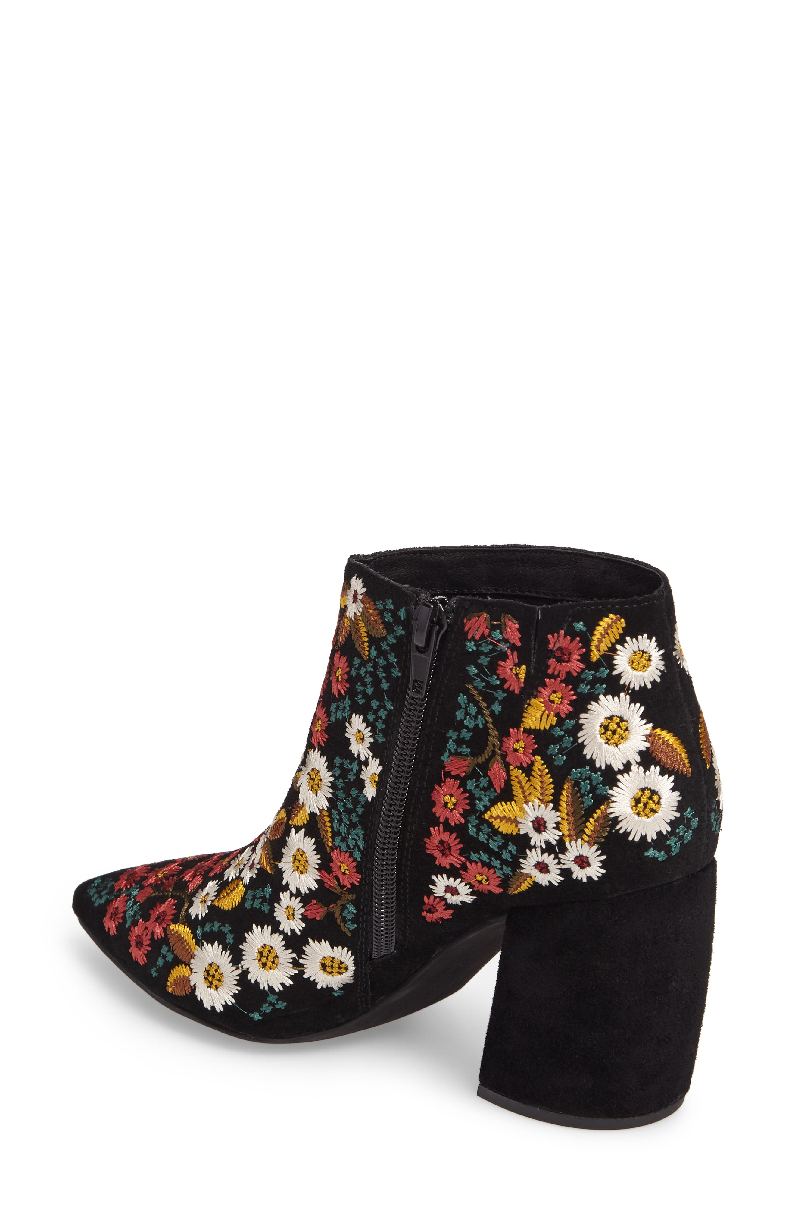 Alternate Image 2  - Jeffrey Campbell Total Ankle Bootie (Women)