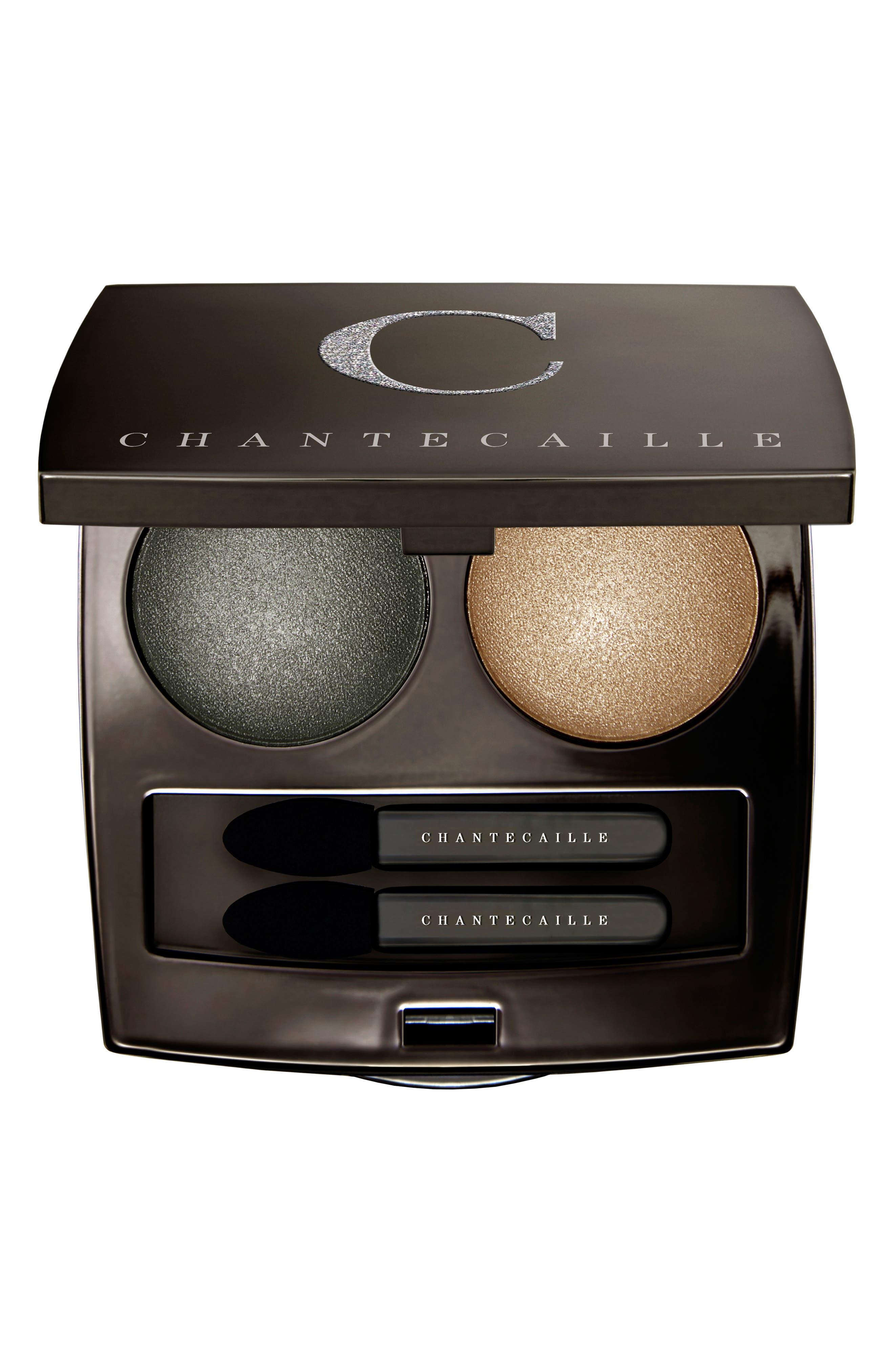 Main Image - Chantecaille Le Chrome Luxe Eye Duo