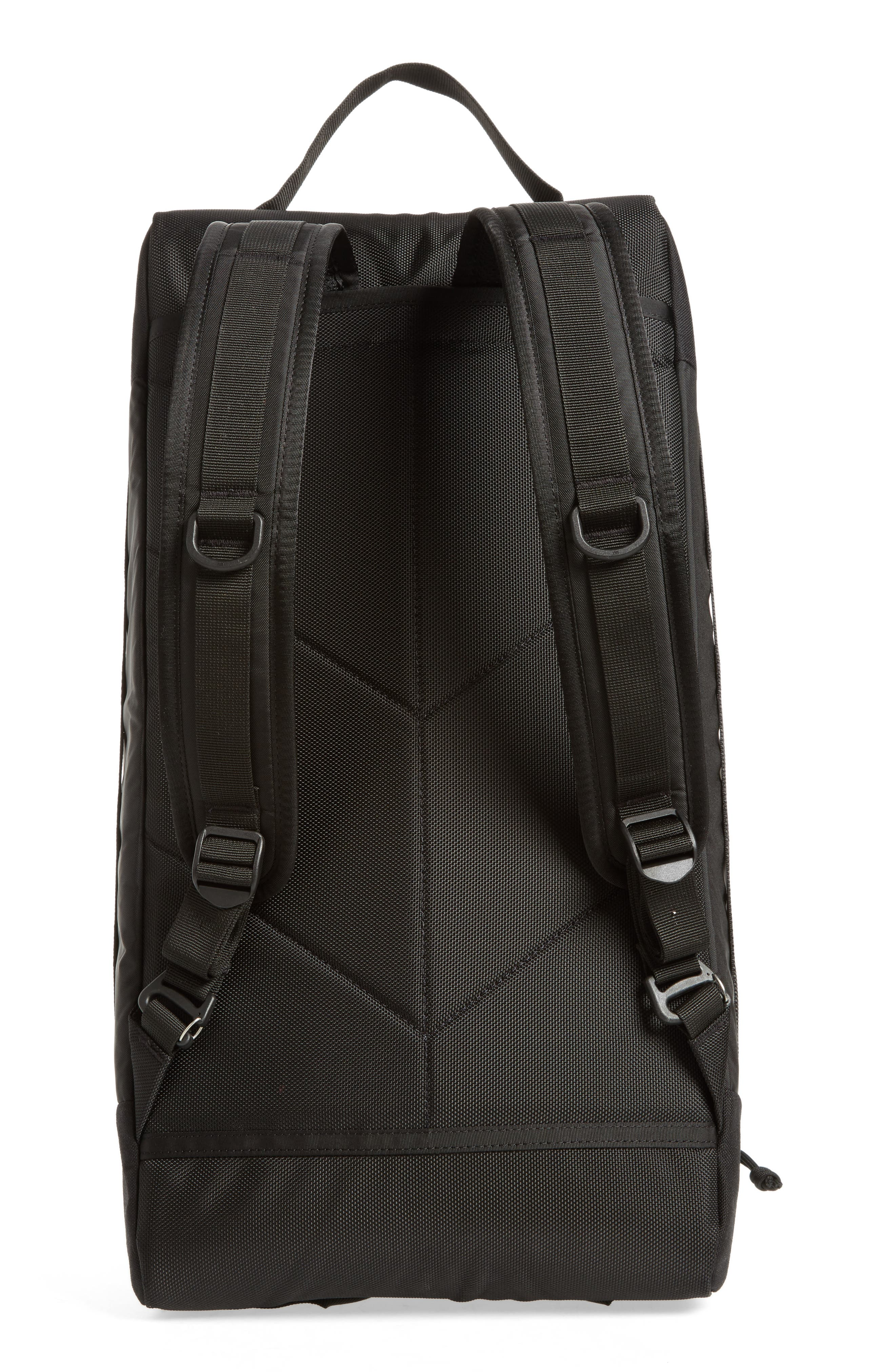 Alternate Image 3  - Topo Designs Mountain Convertible Duffel Bag
