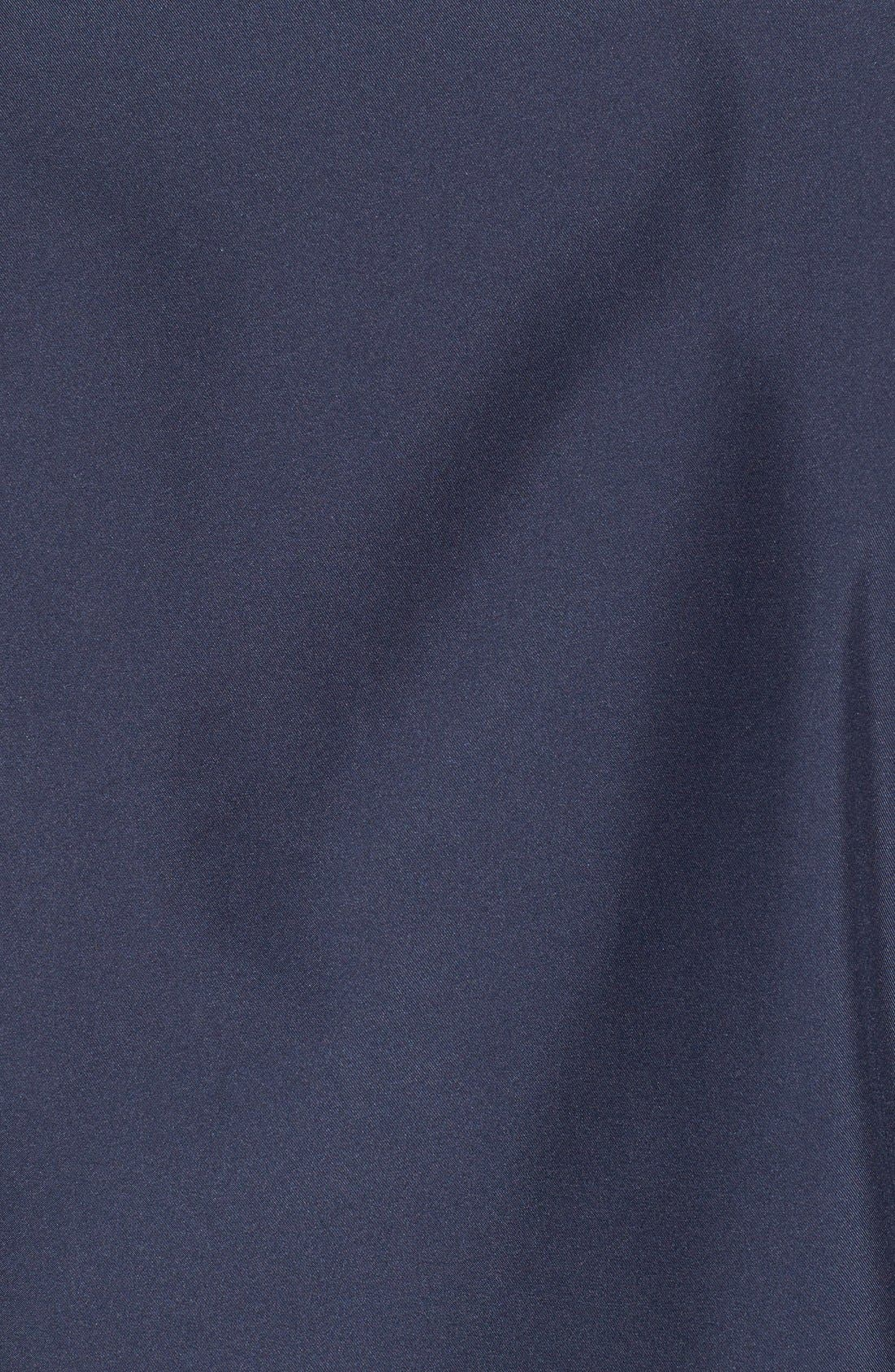 Tennessee Titans - Beacon WeatherTec Wind & Water Resistant Jacket,                             Alternate thumbnail 3, color,                             Navy Blue
