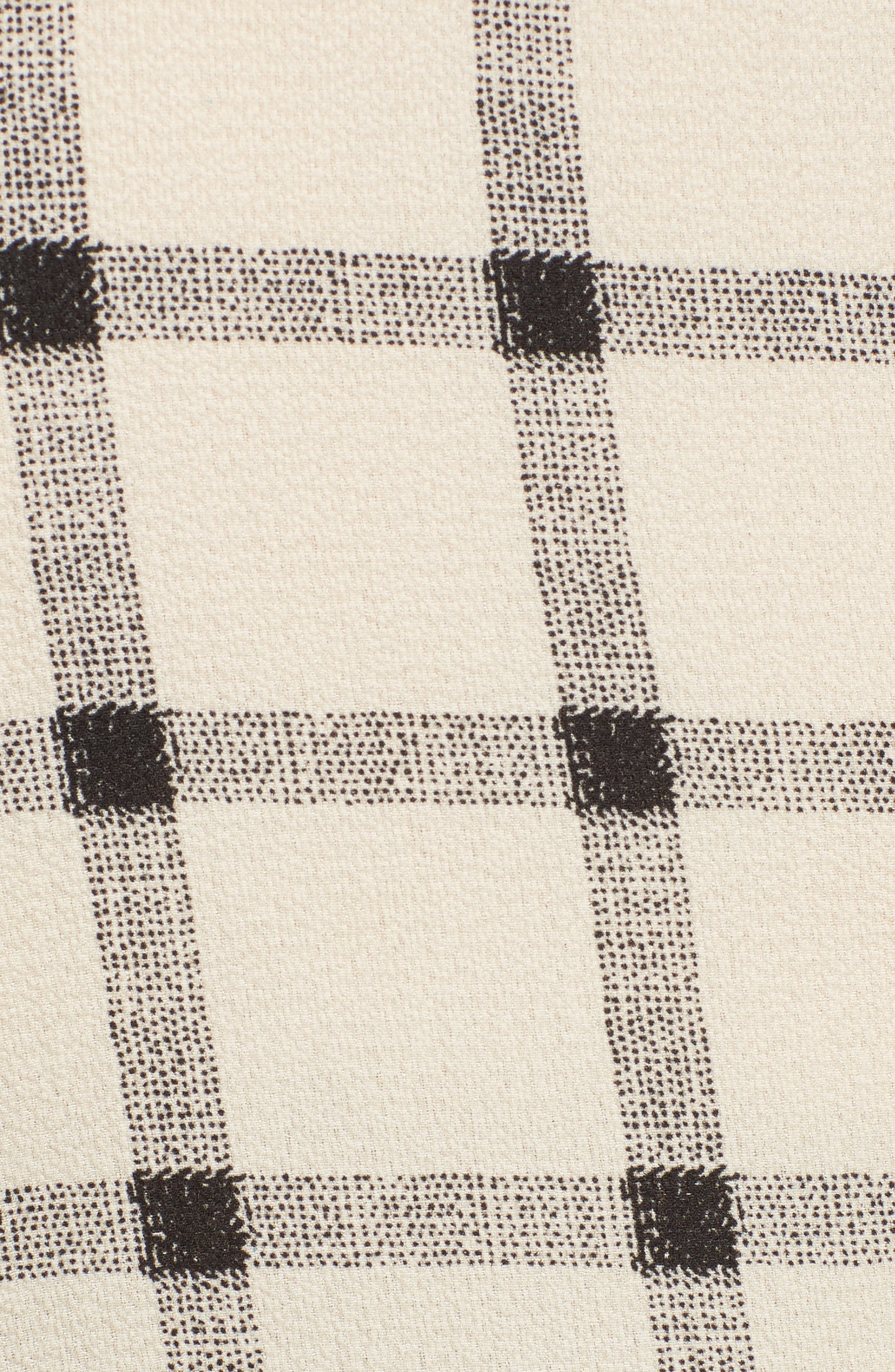 Alternate Image 6  - Mimi Chica Ruffle Hem Crop Pants
