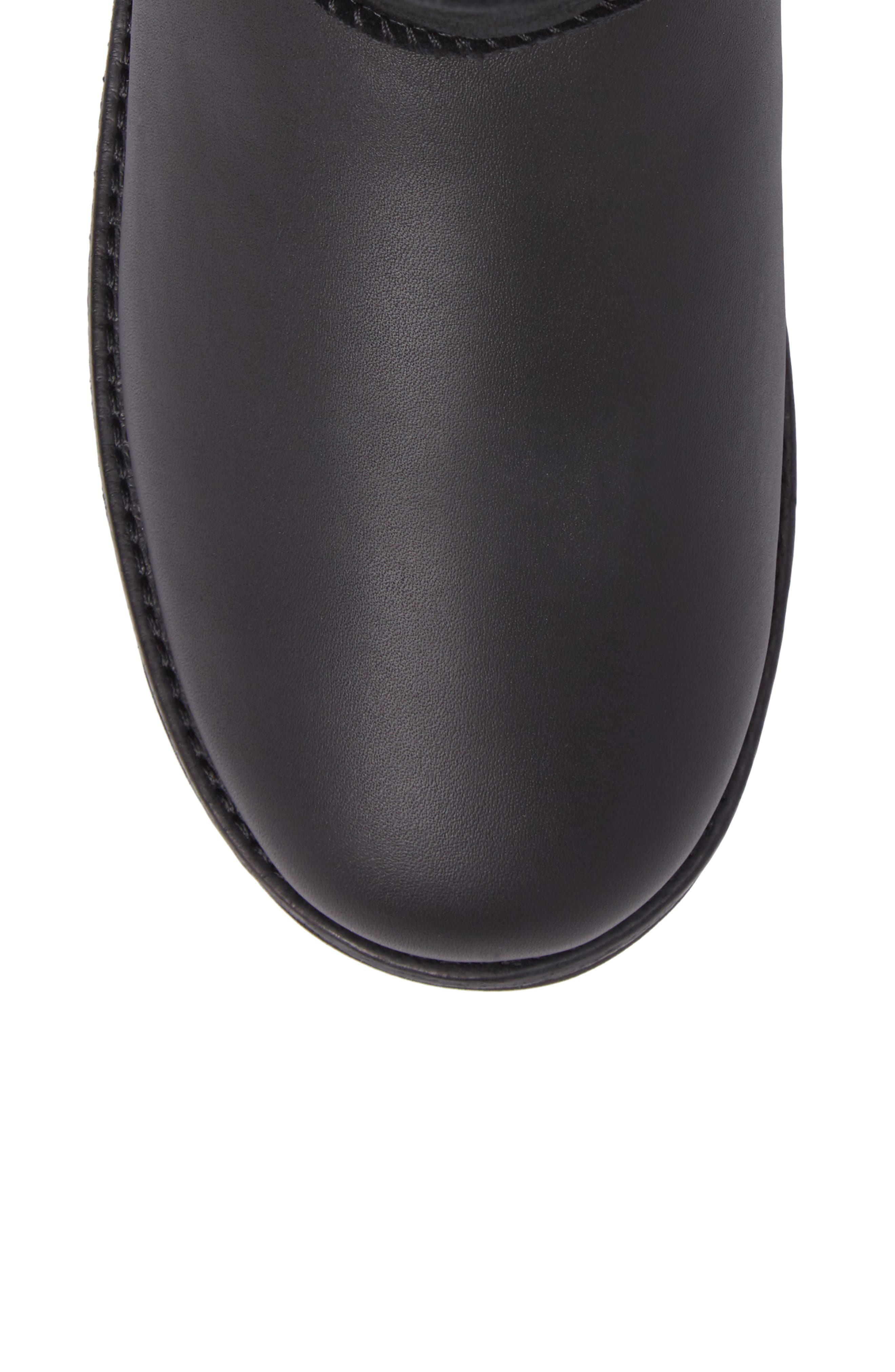 Alternate Image 5  - UGG® Classic Waterproof Boot (Men)