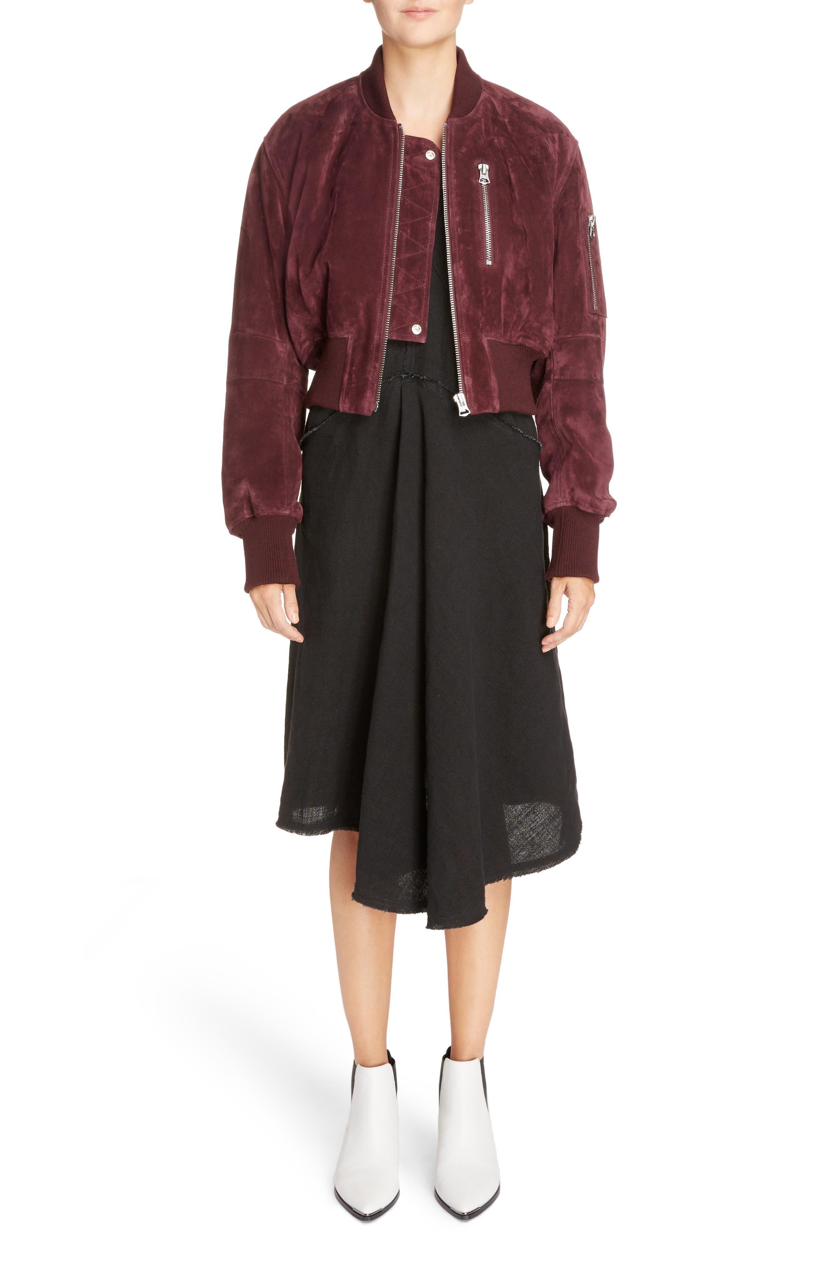 Jessa Shirtdress,                             Alternate thumbnail 2, color,                             Black