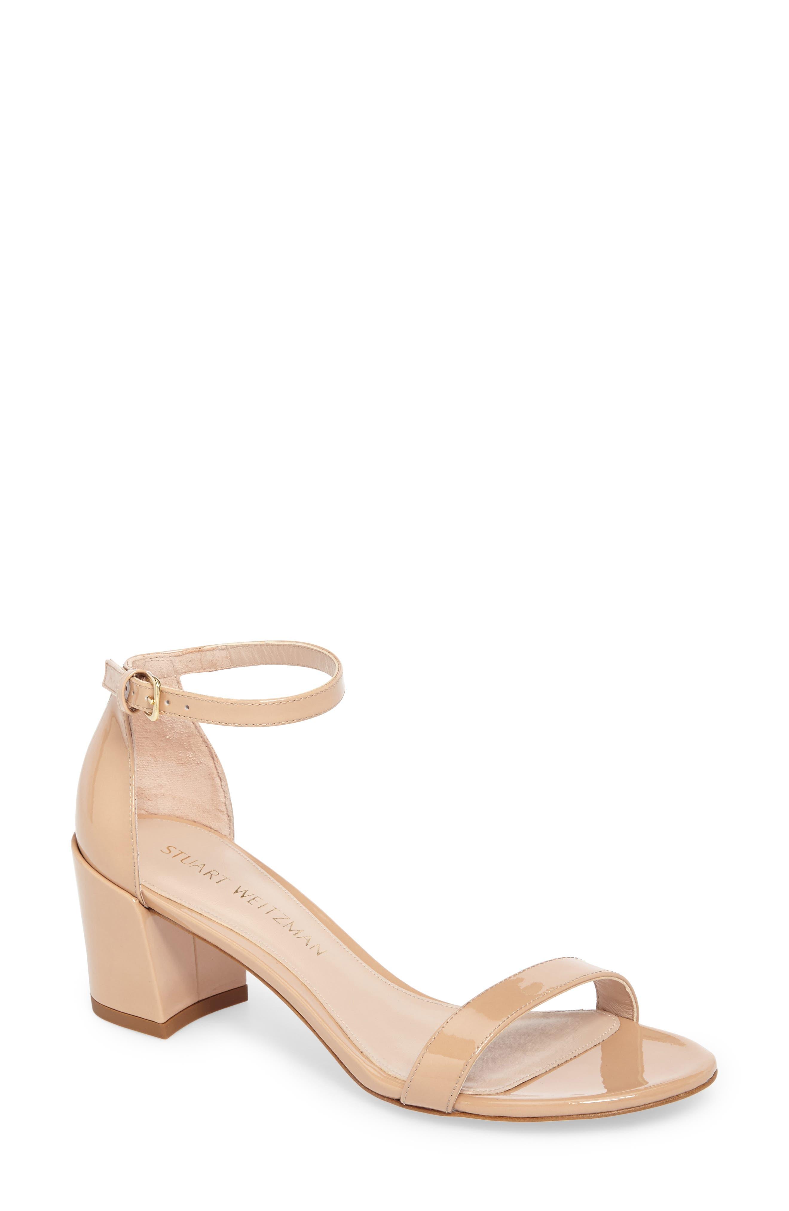 d2ad551fa3d5 Block-Heel Sandals for Women