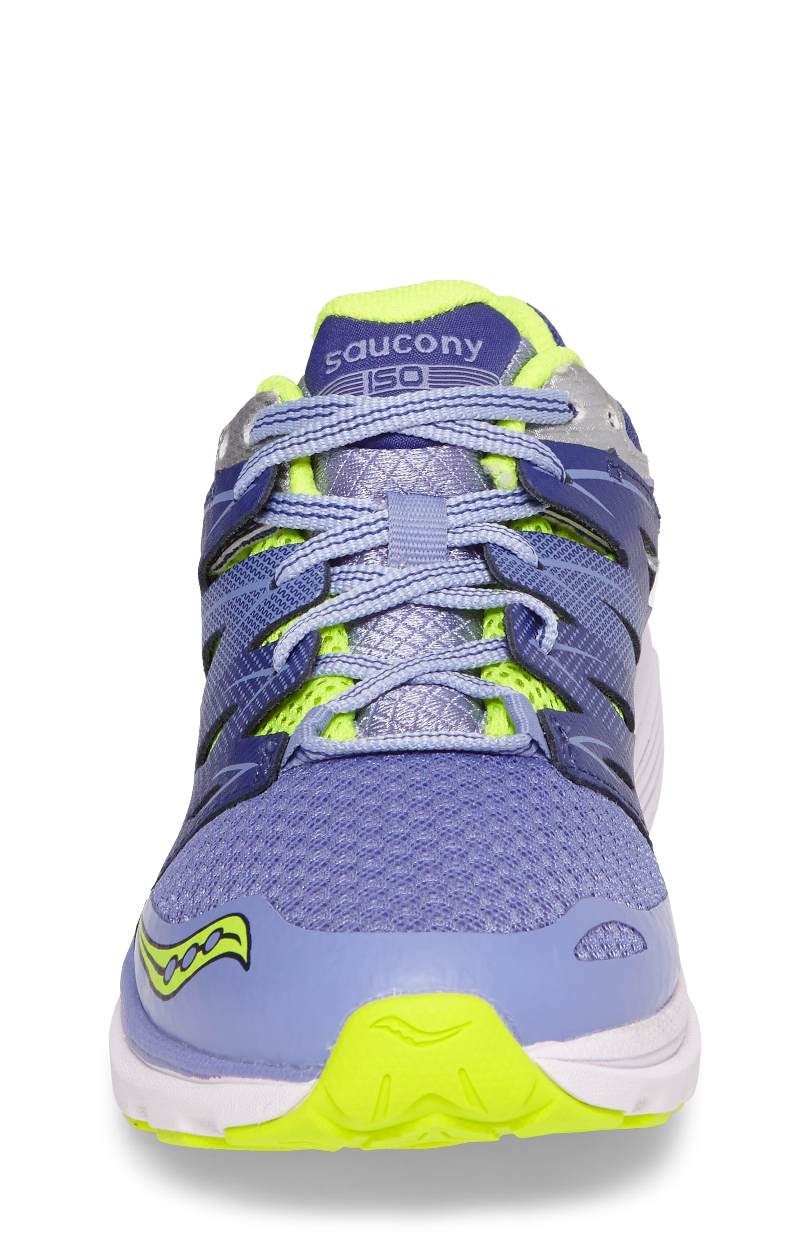 'Zealot 2' Athletic Shoe,                             Alternate thumbnail 4, color,                             Purple/ Blue