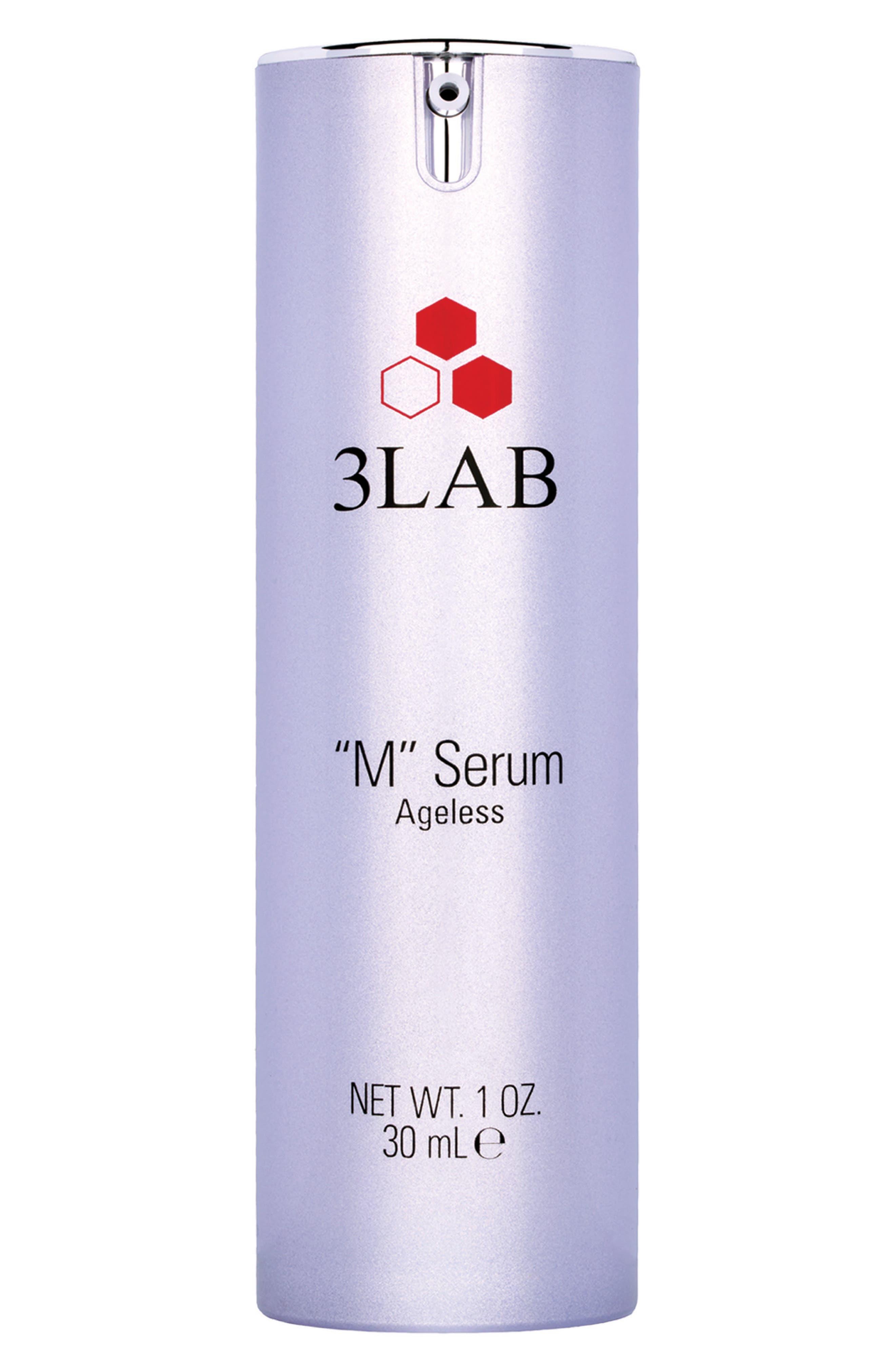 M Serum,                         Main,                         color, No Color