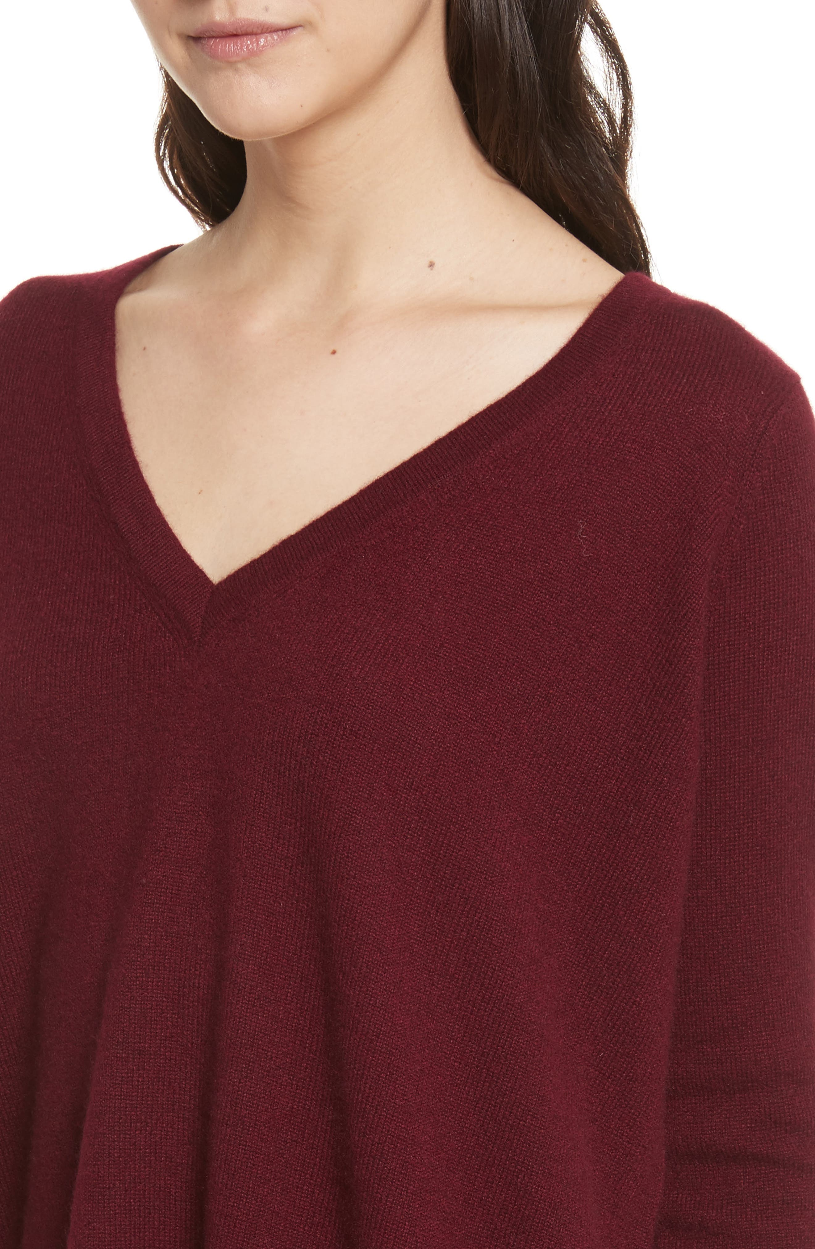 Alternate Image 4  - Rebecca Minkoff Danielle Cashmere Sweater