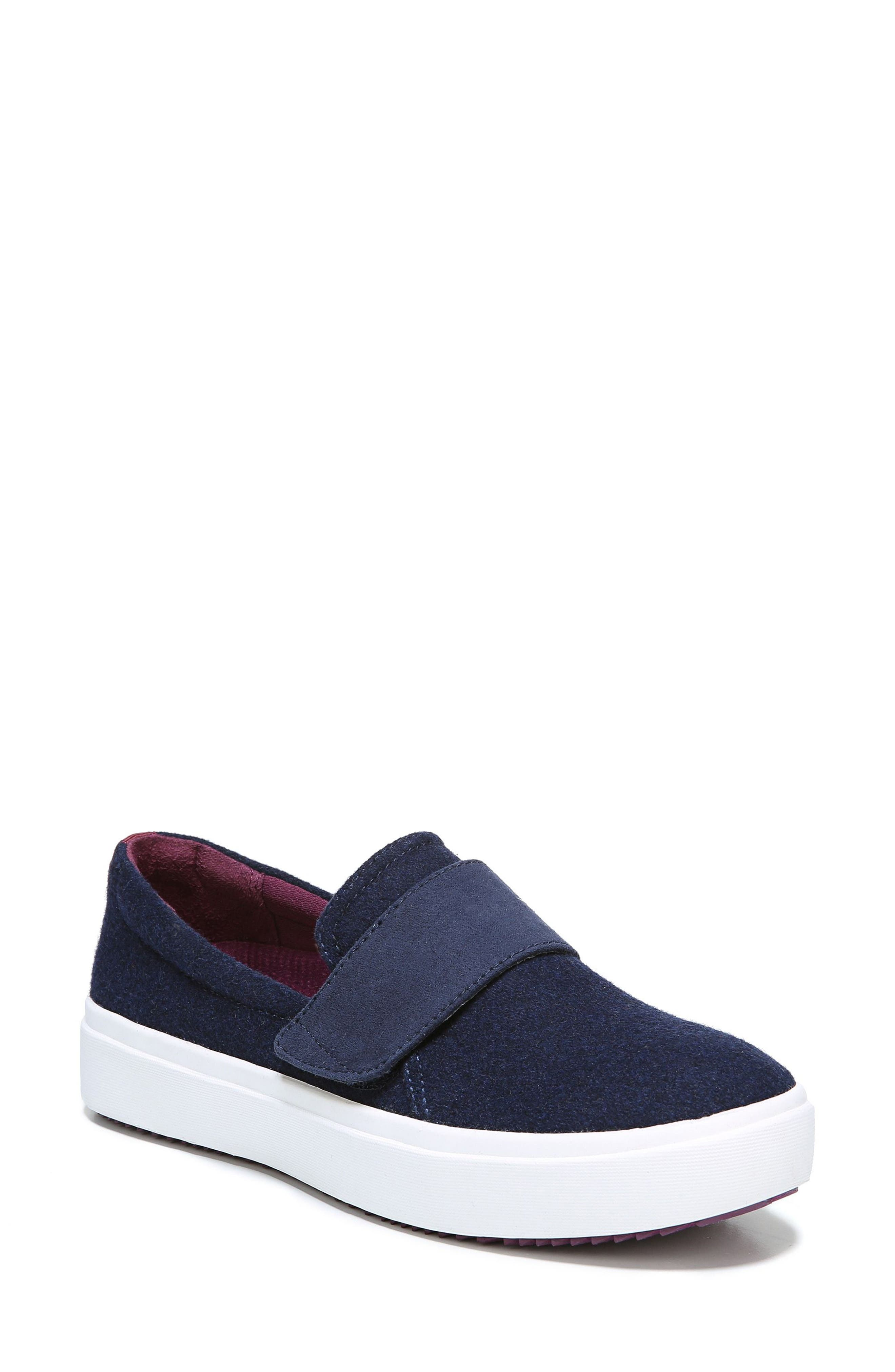 Dr. Scholl's Wander Band Slip-On Sneaker (Women)