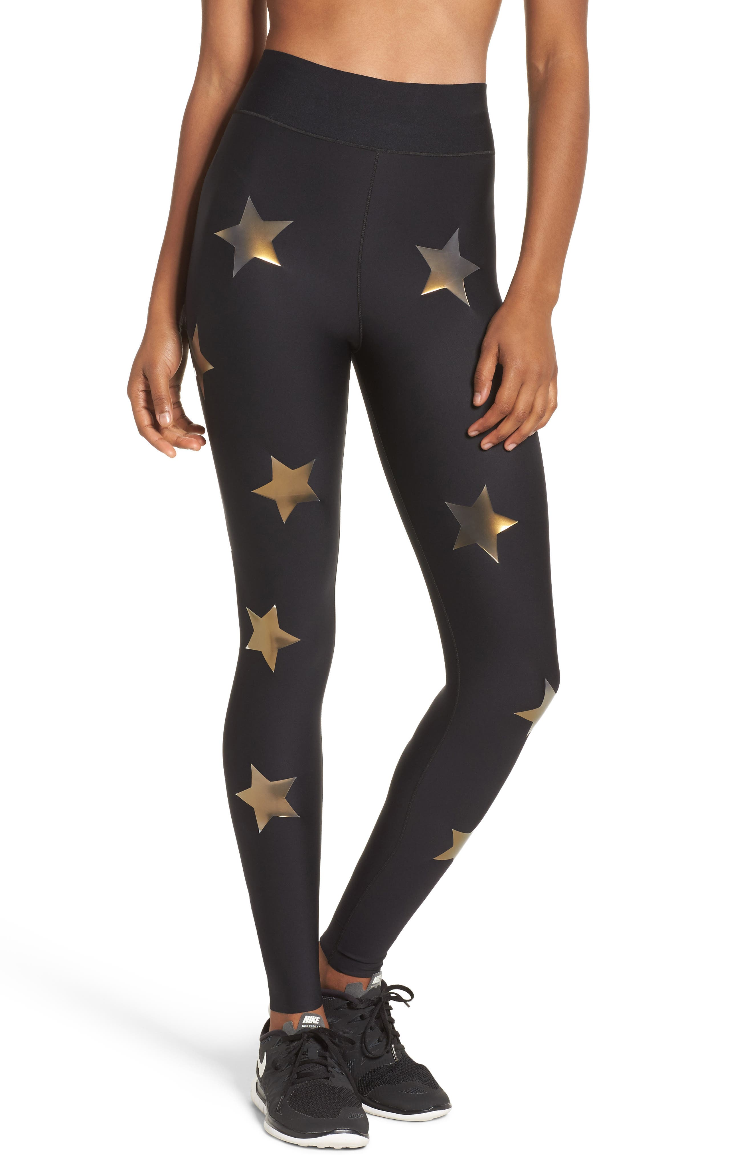 Ultracor Lux Knockout Leggings