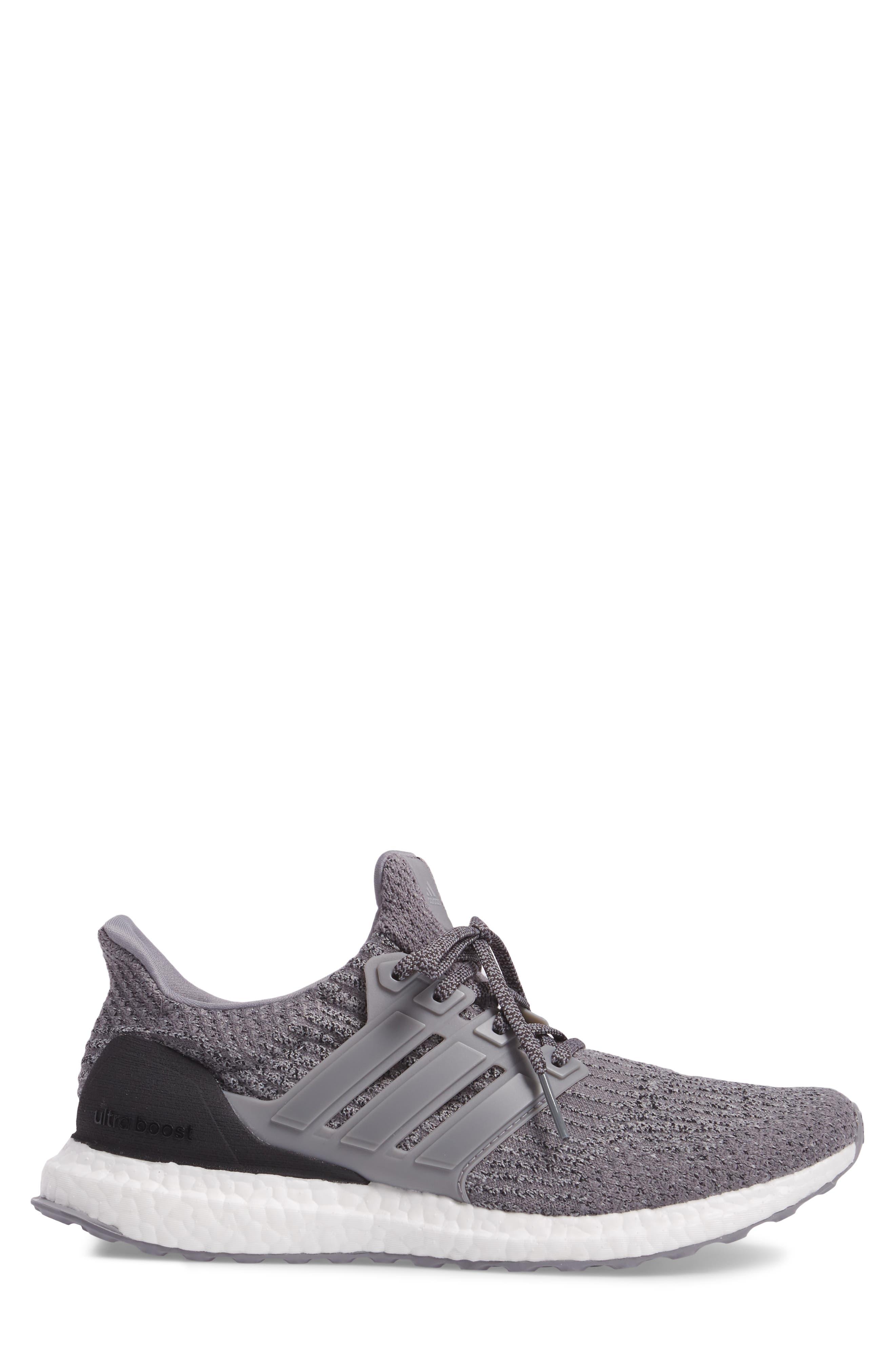 Alternate Image 3  - adidas 'UltraBoost' Running Shoe (Men)