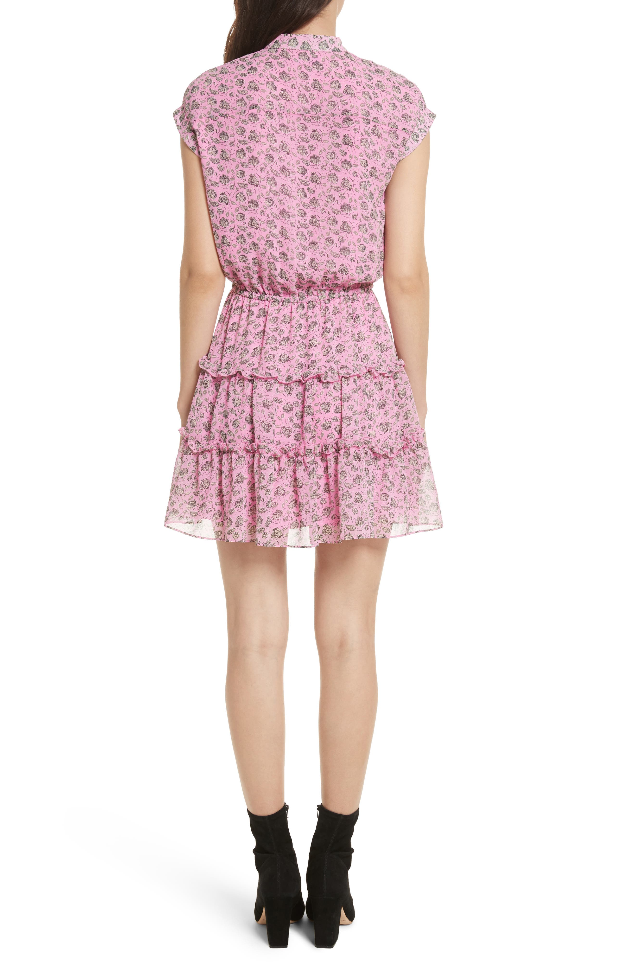 Alternate Image 2  - Rebecca Minkoff Ollie Dress
