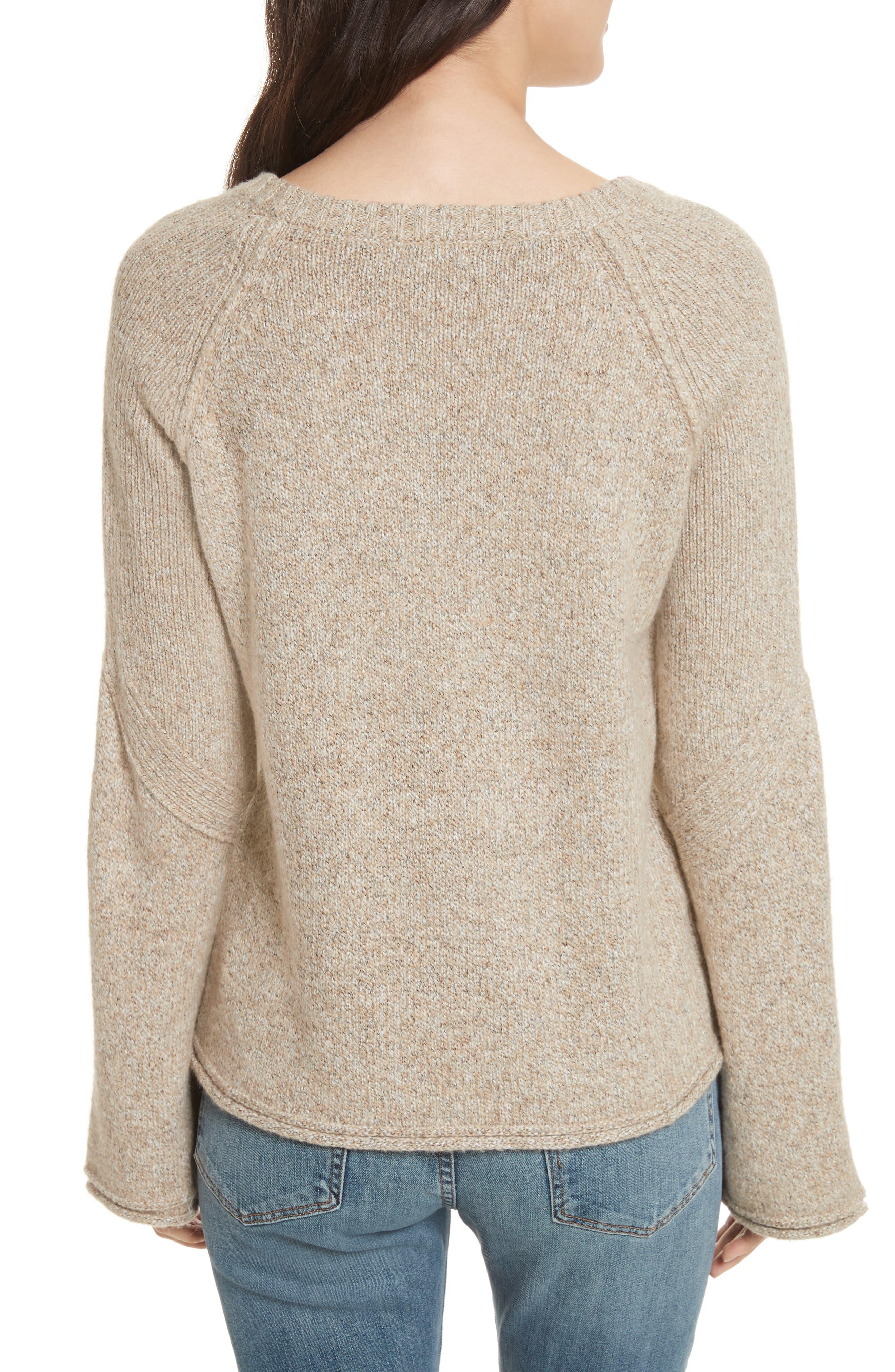 Alternate Image 2  - Rebecca Minkoff Griffyn Sweater