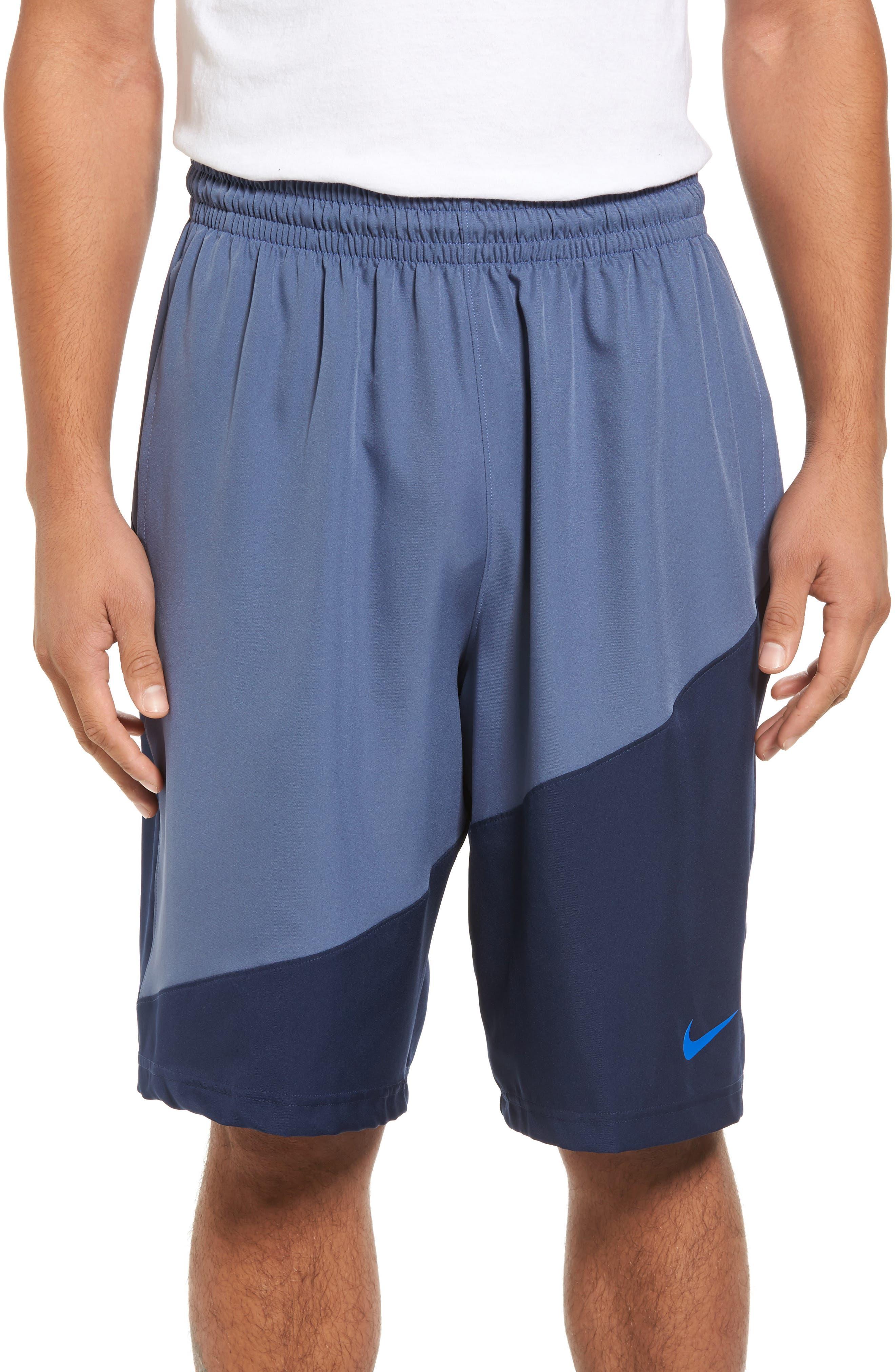 Alternate Image 1 Selected - Nike Dry Shorts