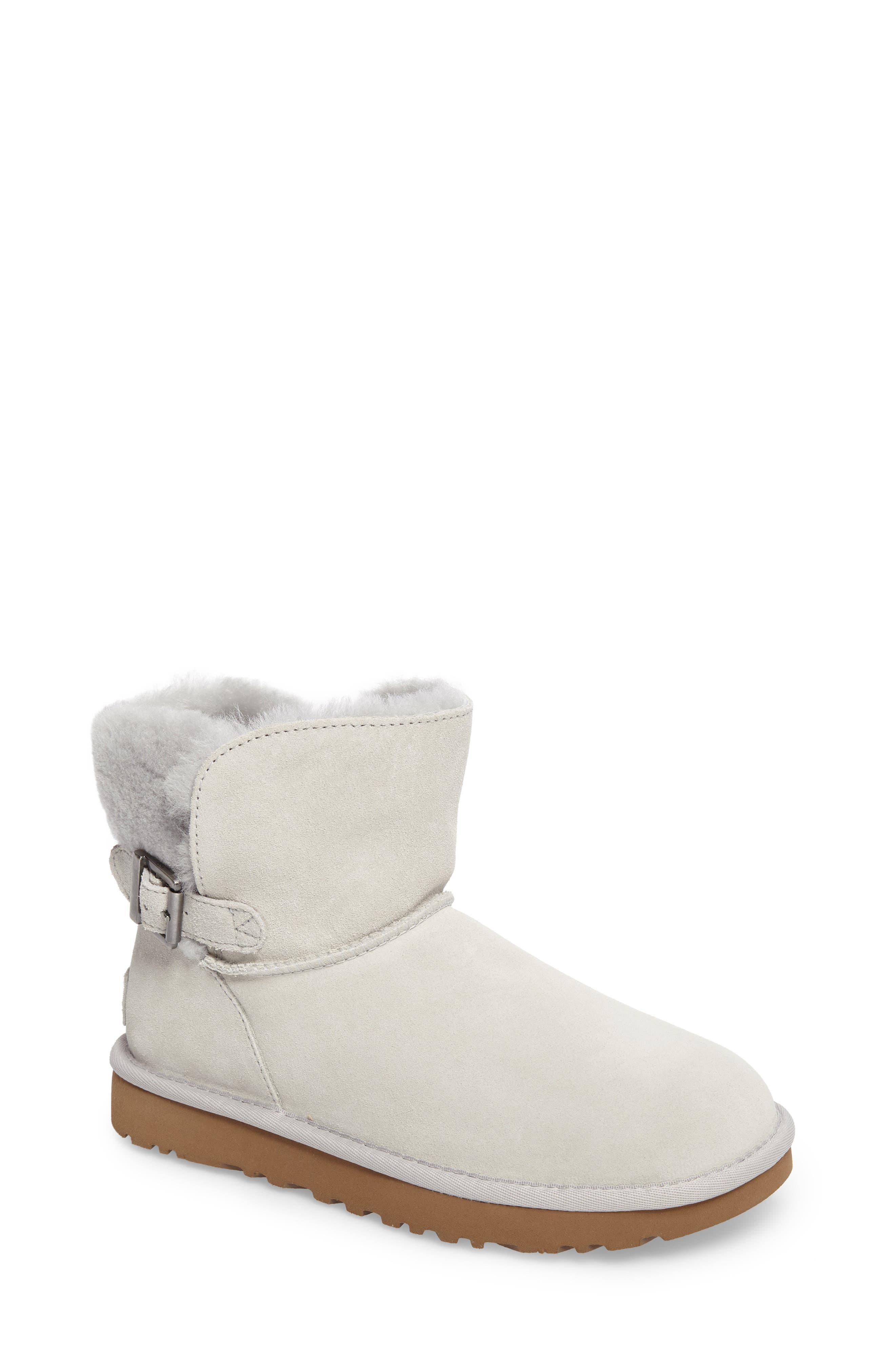 Main Image - UGG® Karel Boot (Women)